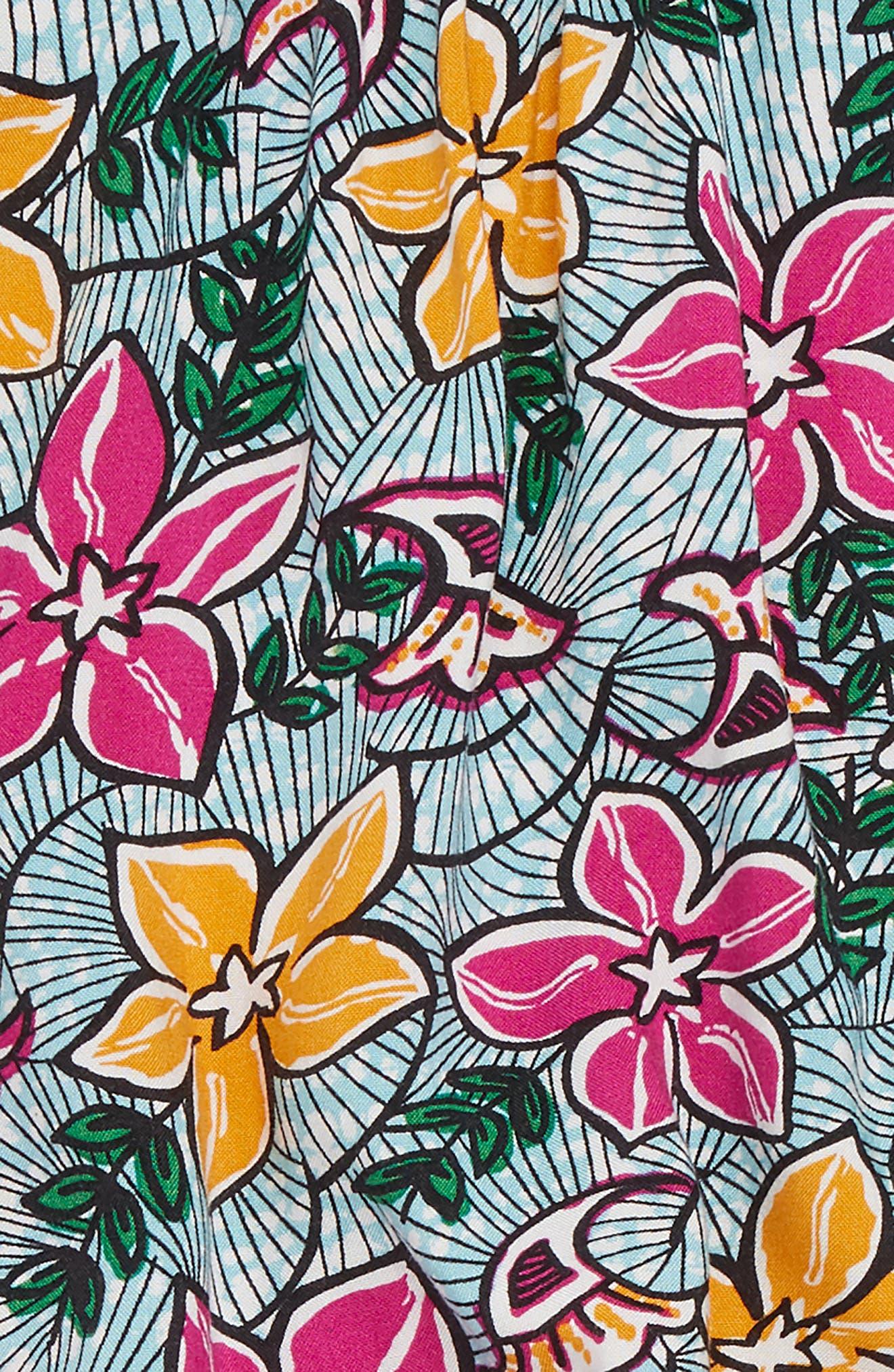 Popover Romper,                             Alternate thumbnail 3, color,                             420