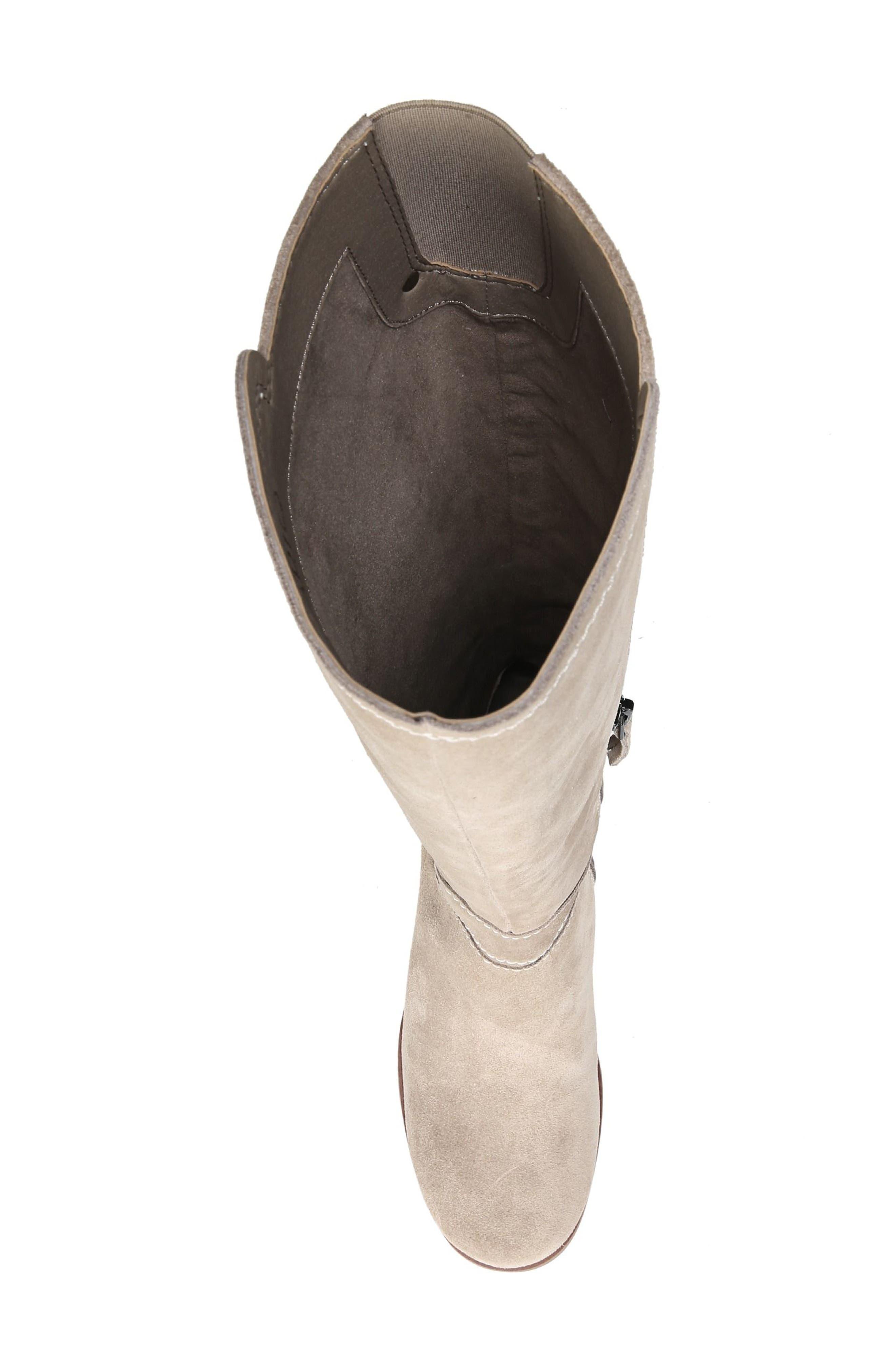 Mystic Knee High Boot,                             Alternate thumbnail 19, color,