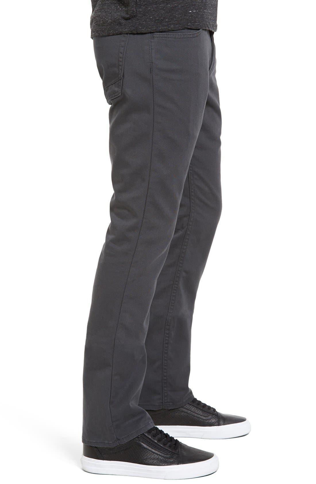 V56 Covina II Slim Fit Pants,                             Alternate thumbnail 26, color,