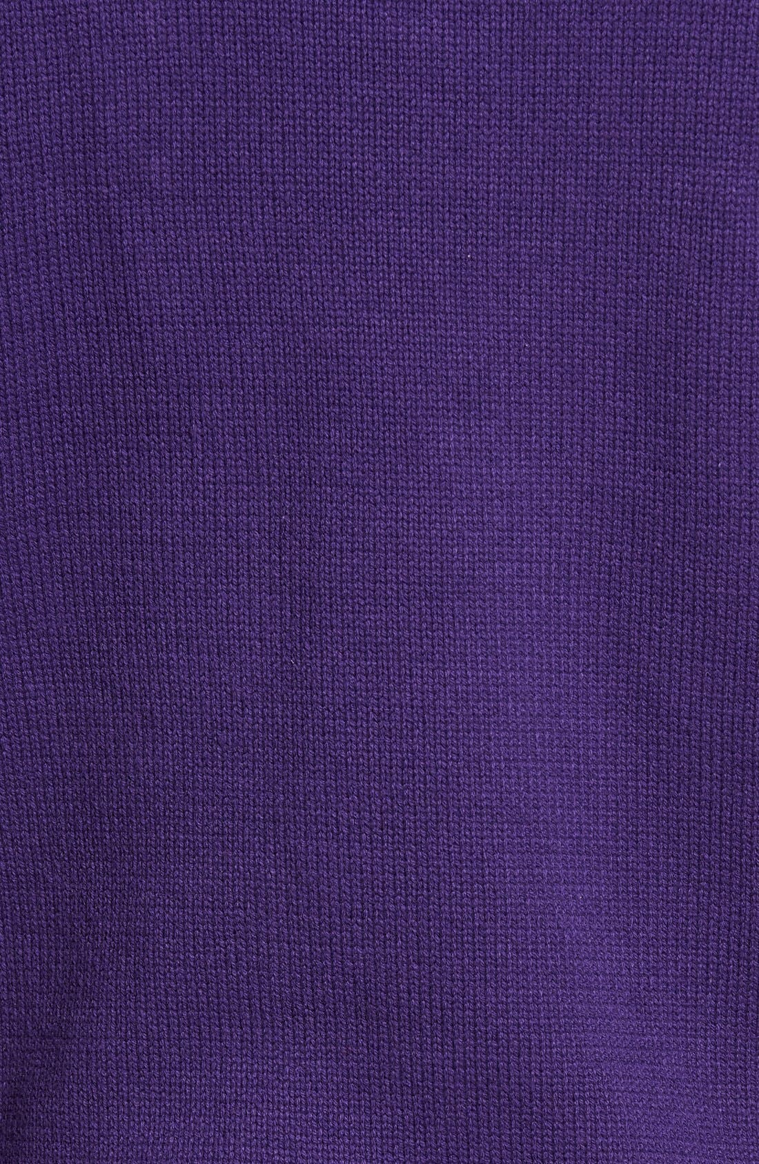 HILLFLINT,                             TCU Heritage Sweater,                             Alternate thumbnail 5, color,                             500
