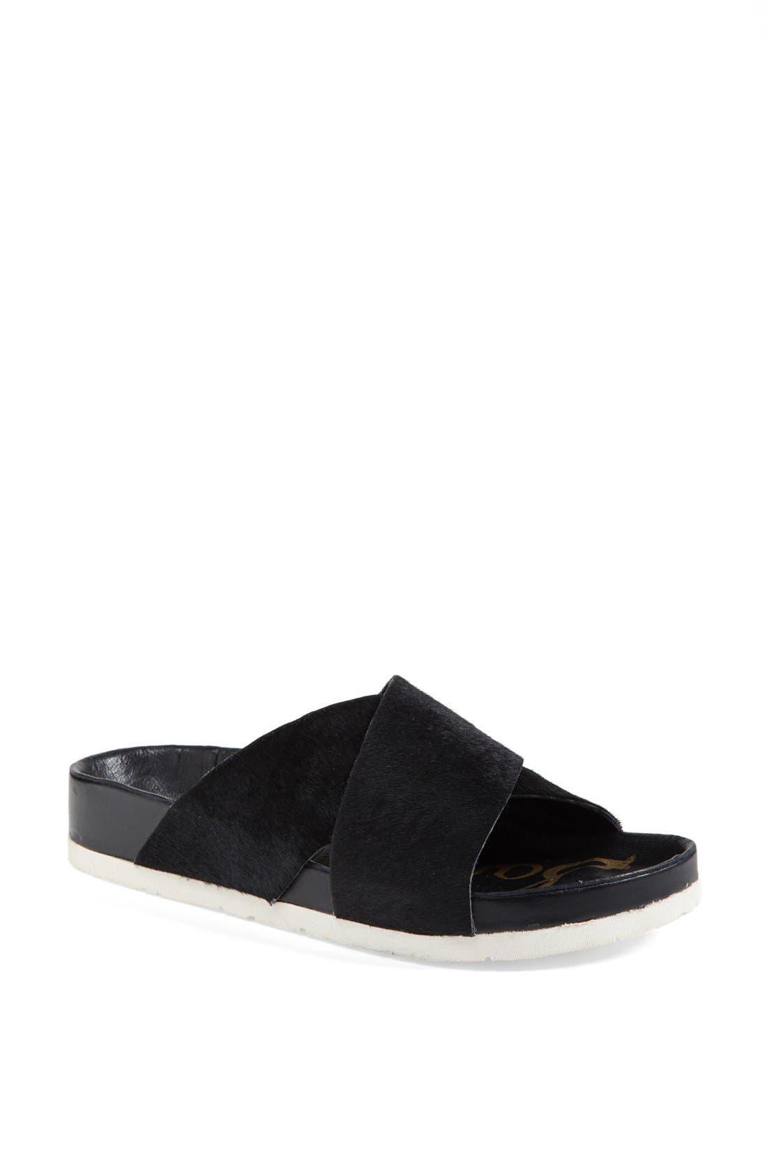 'Adora' Sandal,                         Main,                         color,