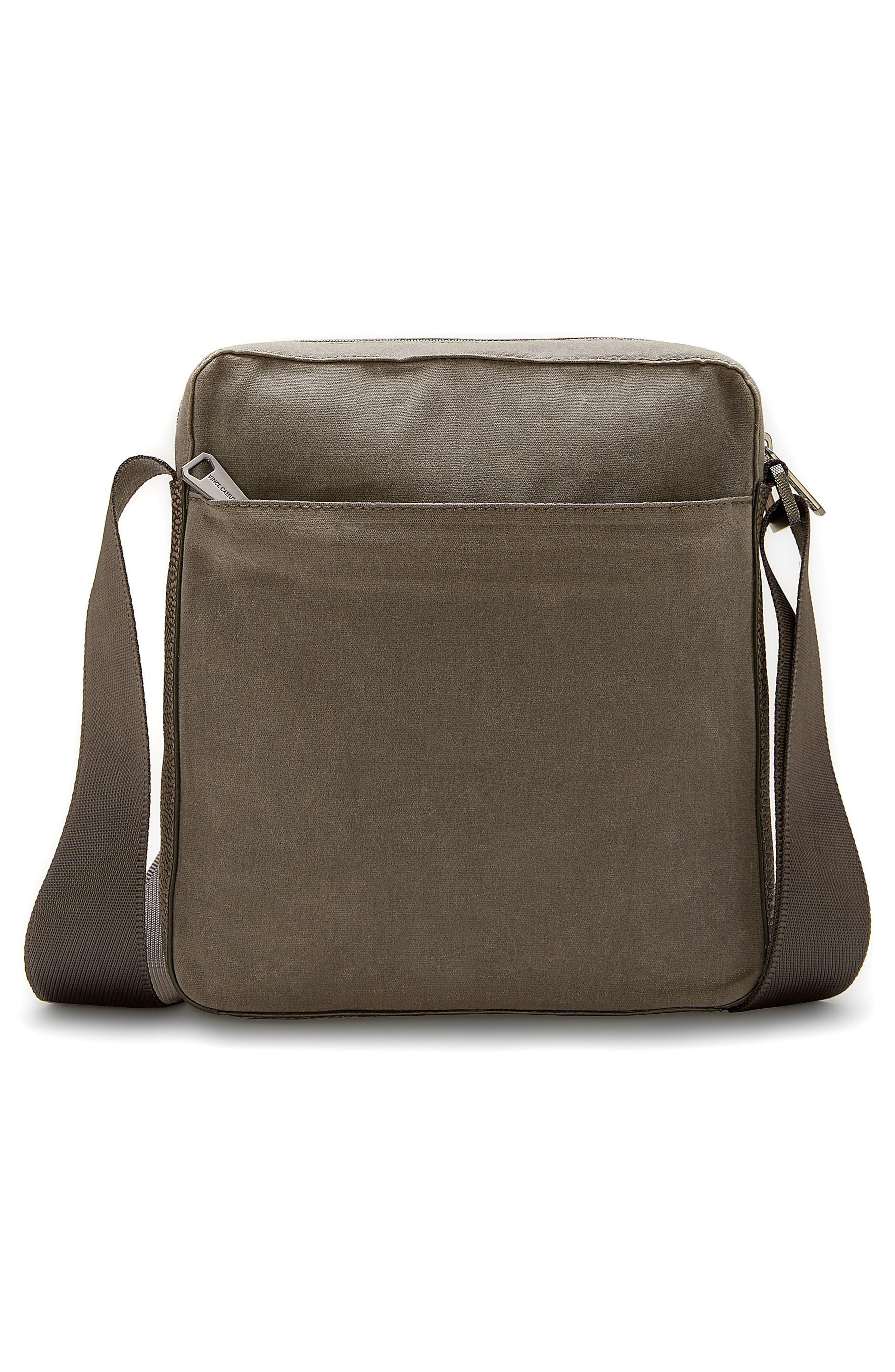 Basin Crossbody Bag,                             Alternate thumbnail 4, color,