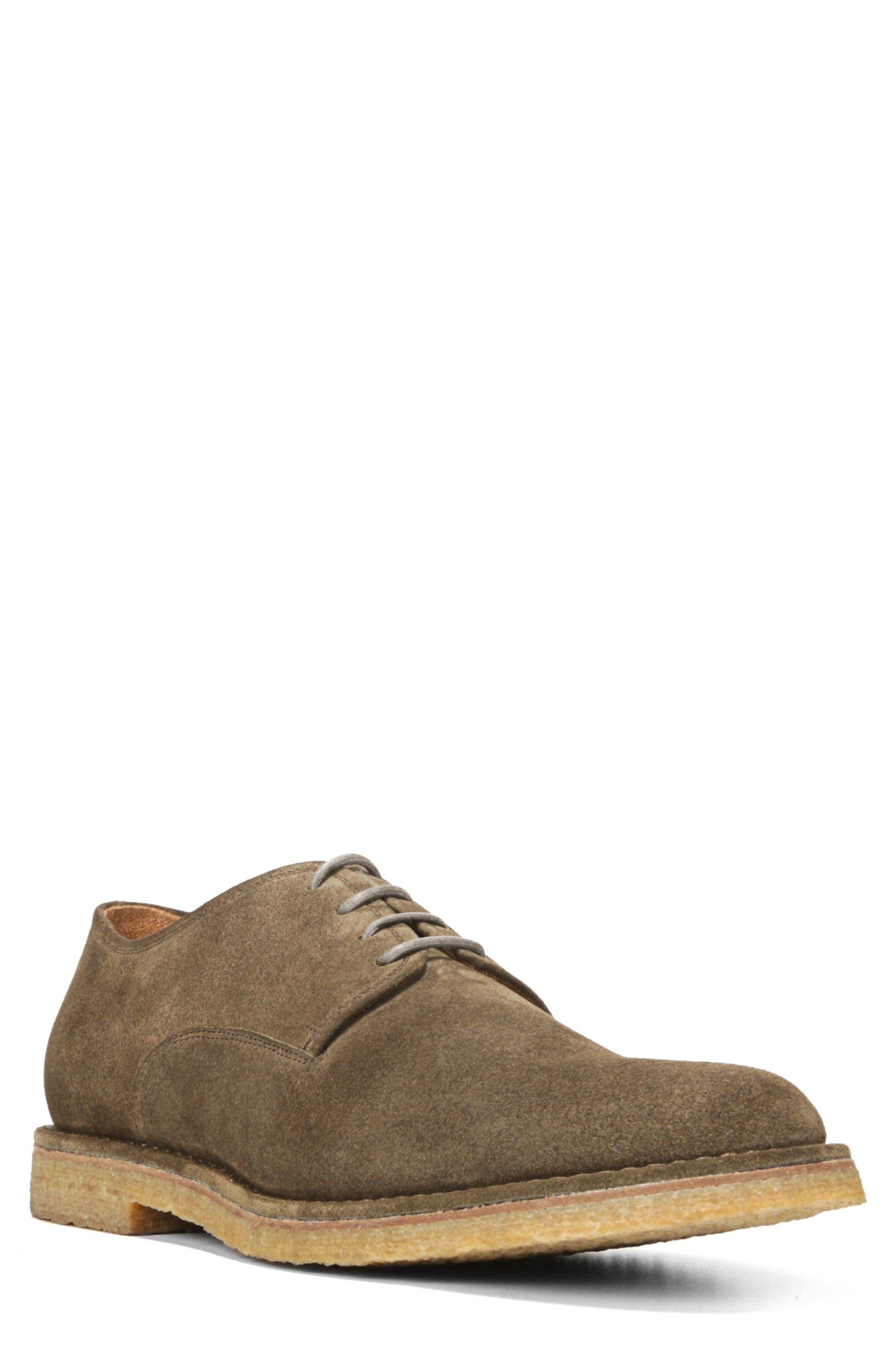 Stetson Buck Shoe,                         Main,                         color, 205