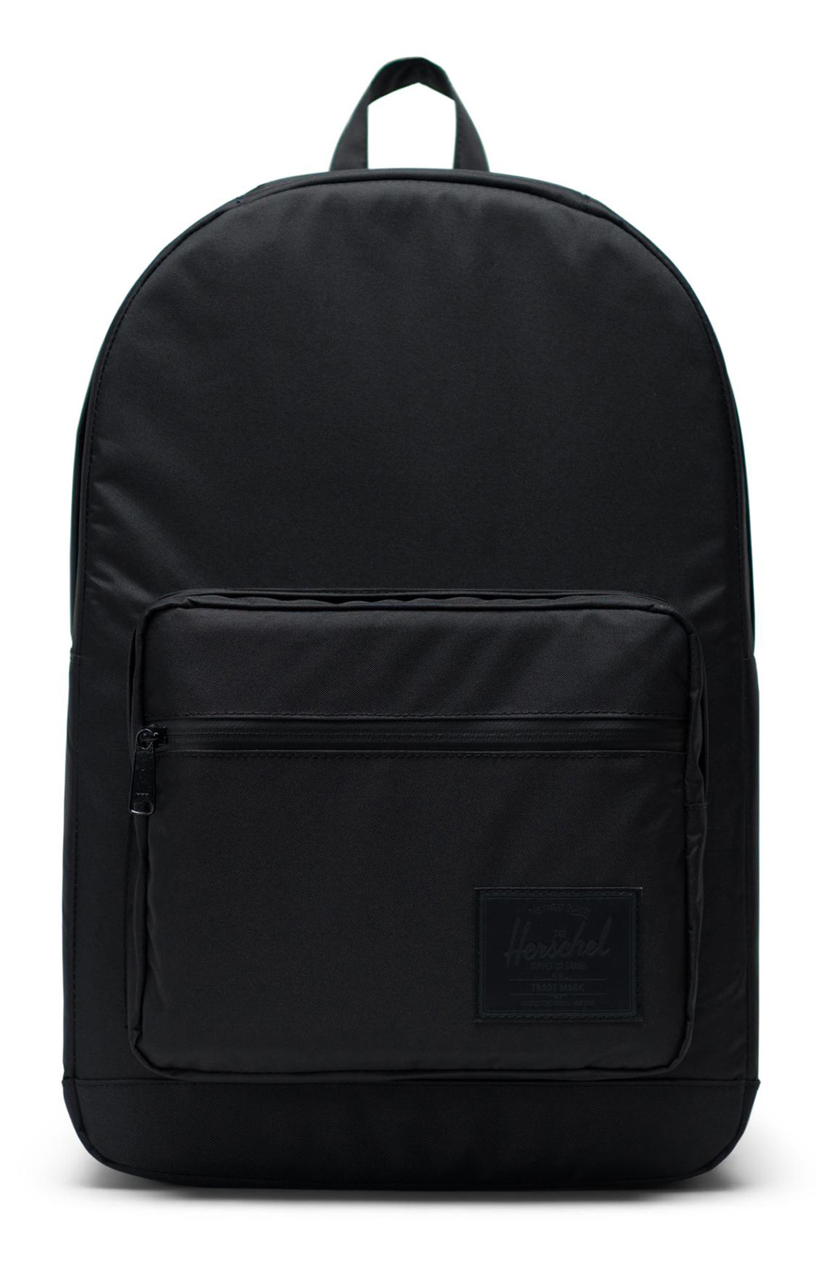 Herschel Supply Co. Pop Quiz Light Backpack - Black