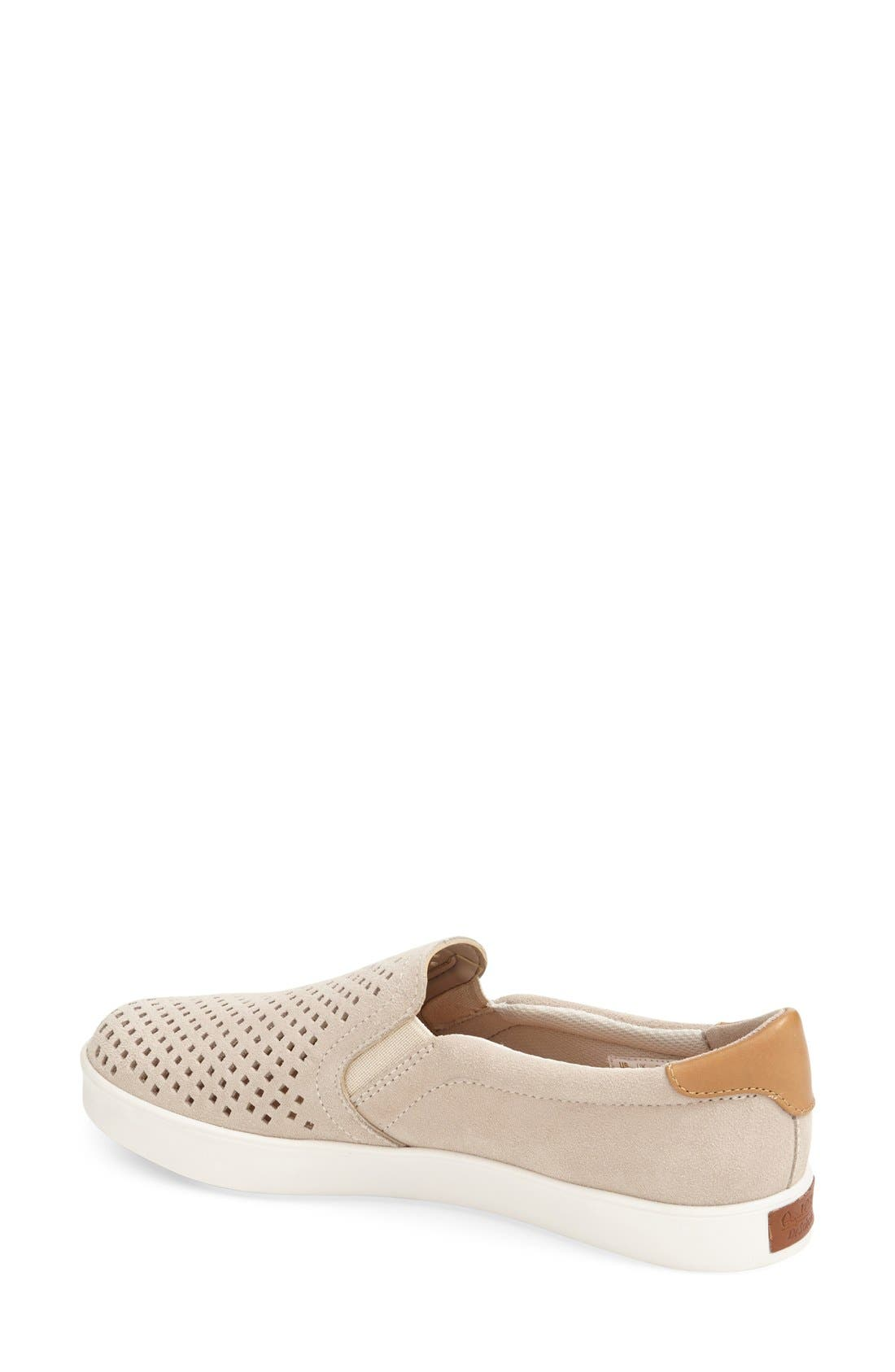 Original Collection 'Scout' Slip On Sneaker,                             Alternate thumbnail 48, color,