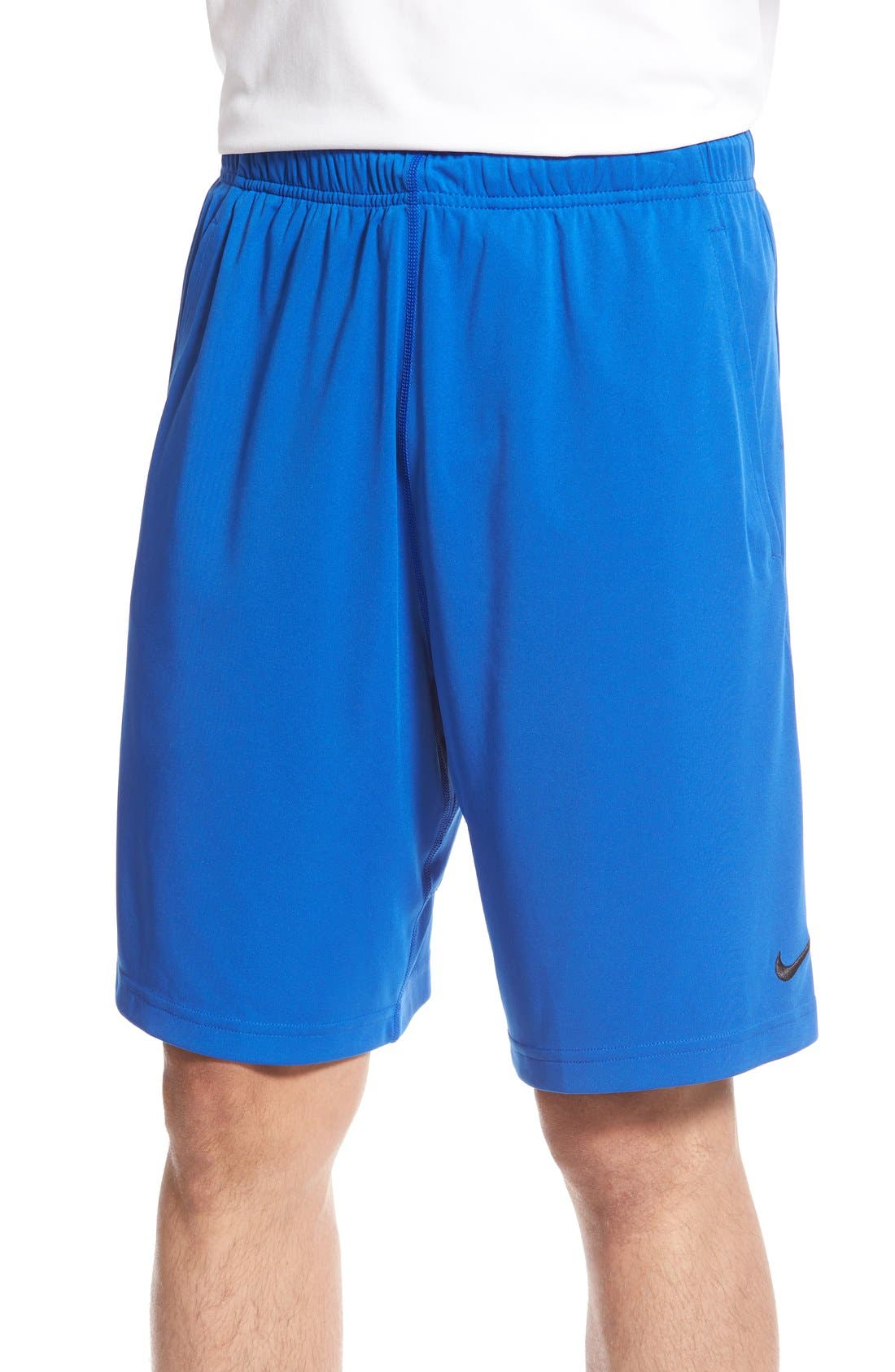 'Fly' Dri-FIT Training Shorts,                             Main thumbnail 22, color,