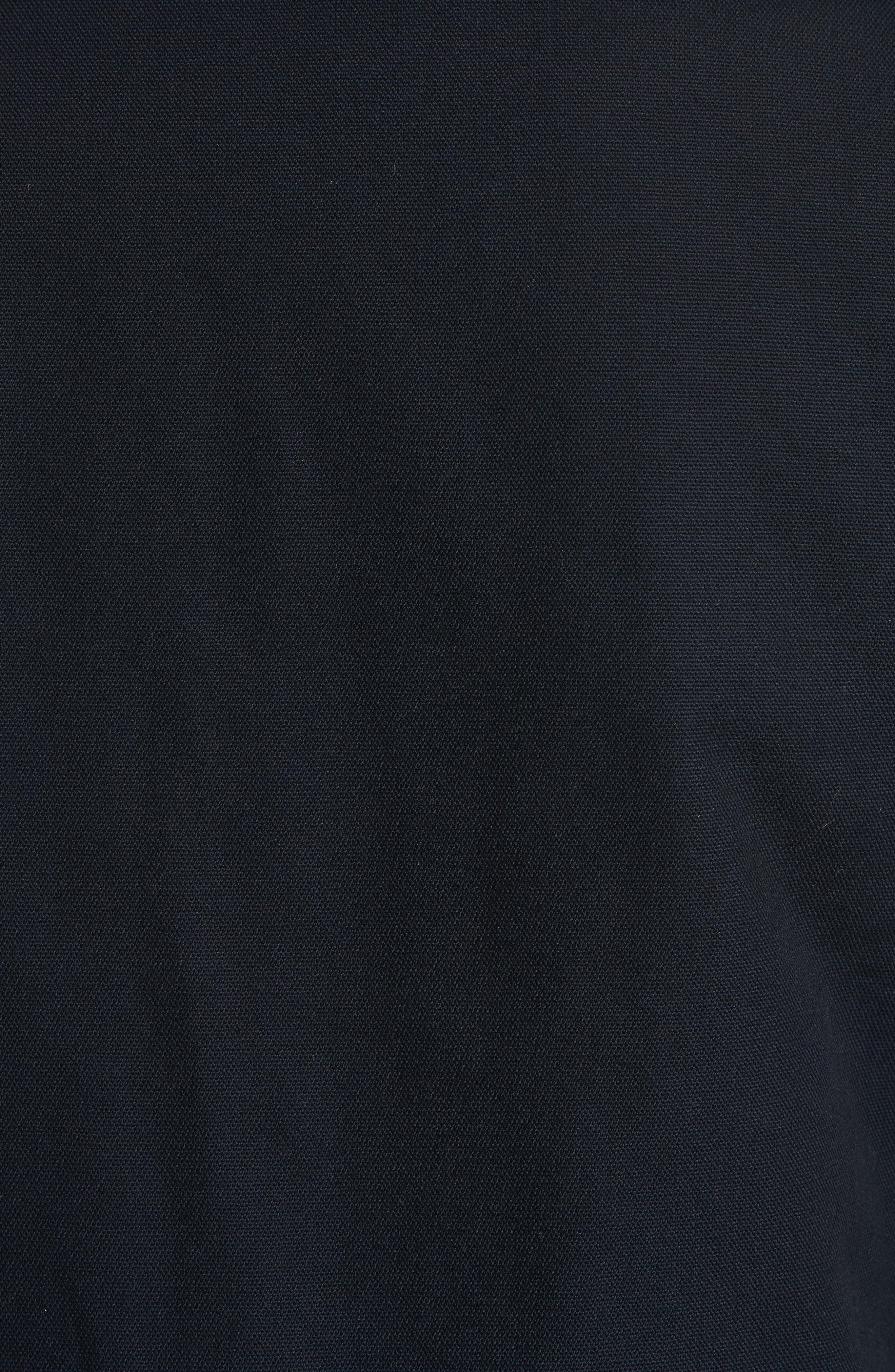 Canvas Vest,                             Alternate thumbnail 6, color,
