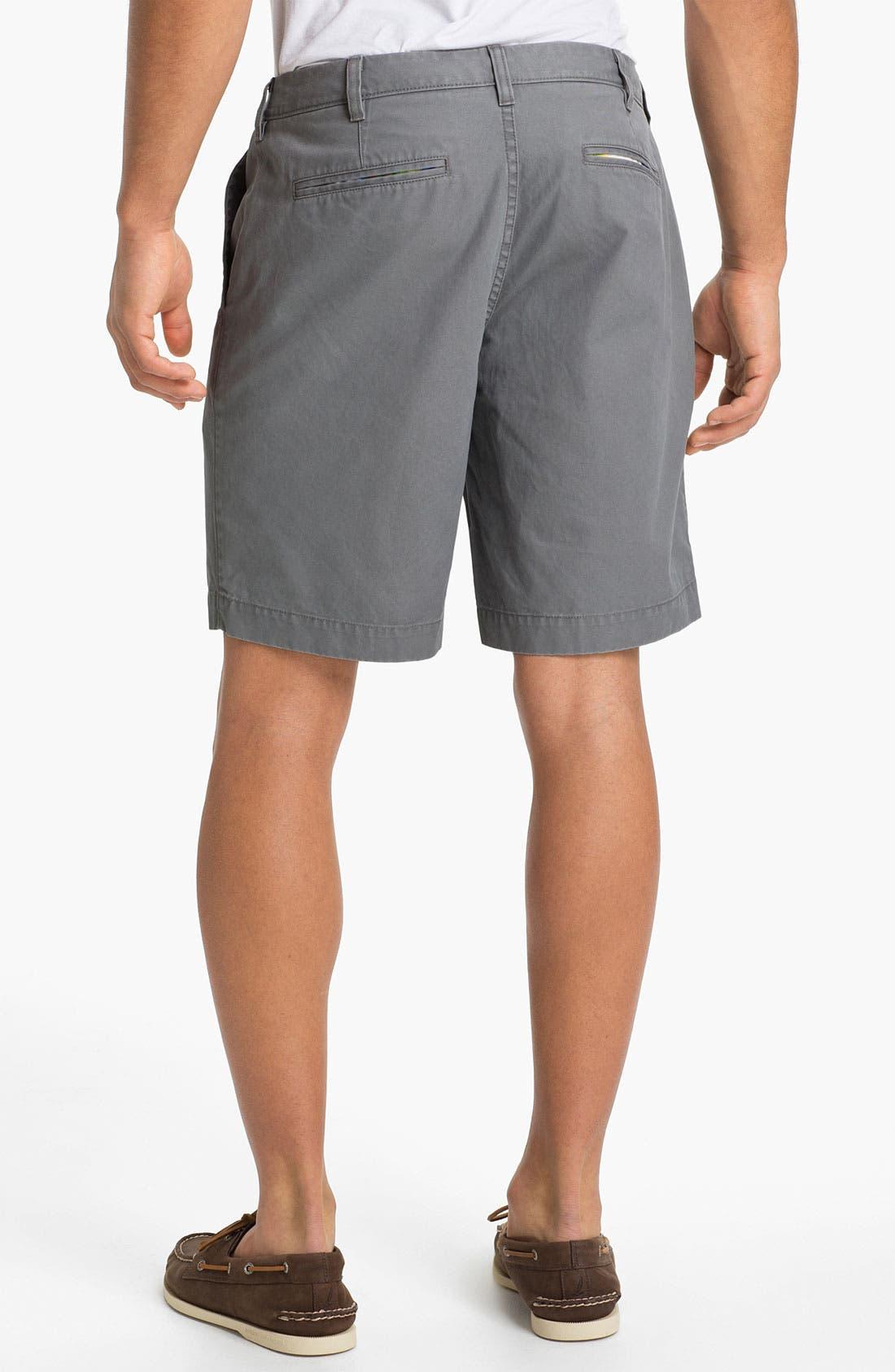 Chino Shorts,                             Alternate thumbnail 6, color,                             030