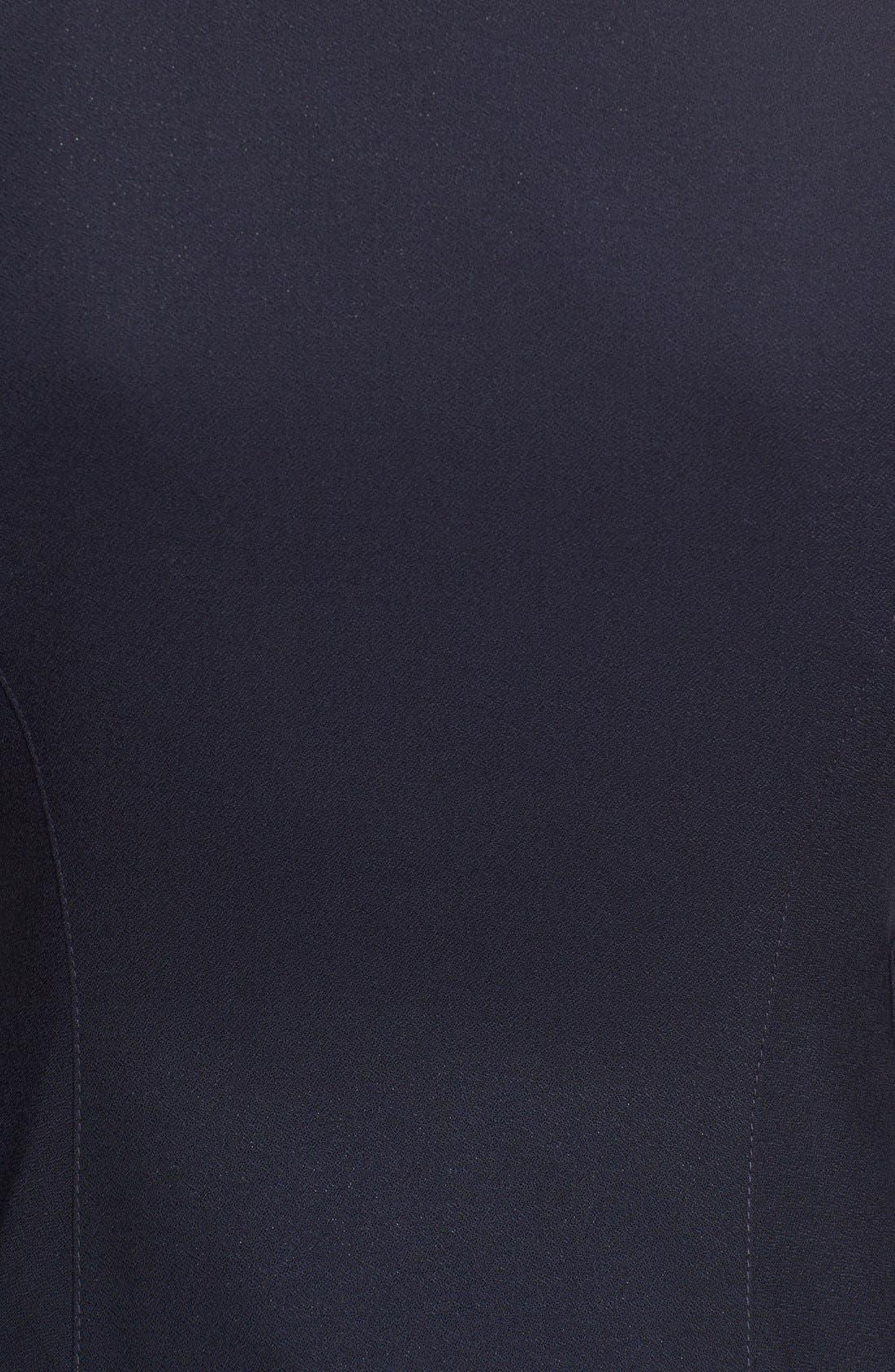 'Duchess' Single Button Blazer,                             Alternate thumbnail 17, color,