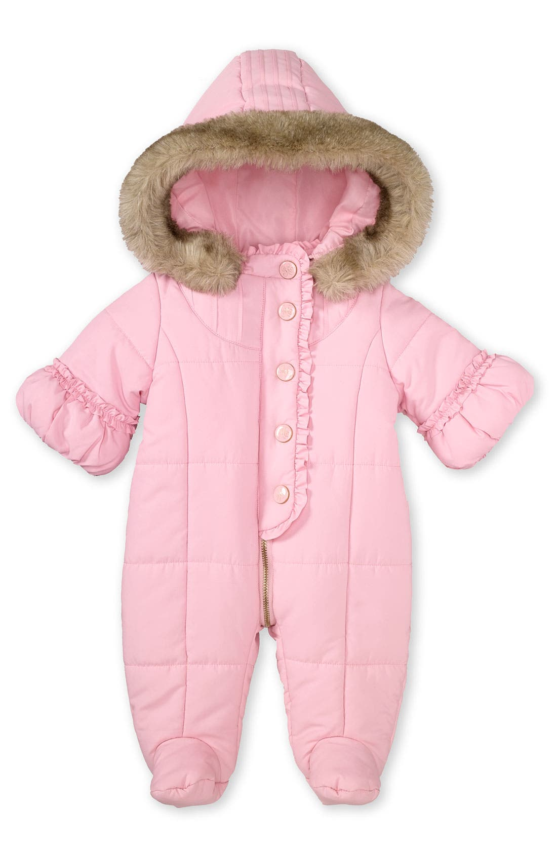 Snowsuit,                             Main thumbnail 1, color,                             650