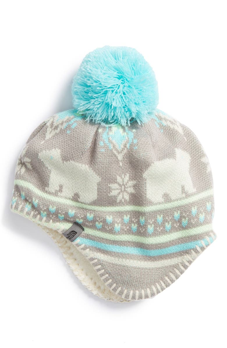 The North Face  Baby Faroe  Beanie (Baby)  e15336c3c27
