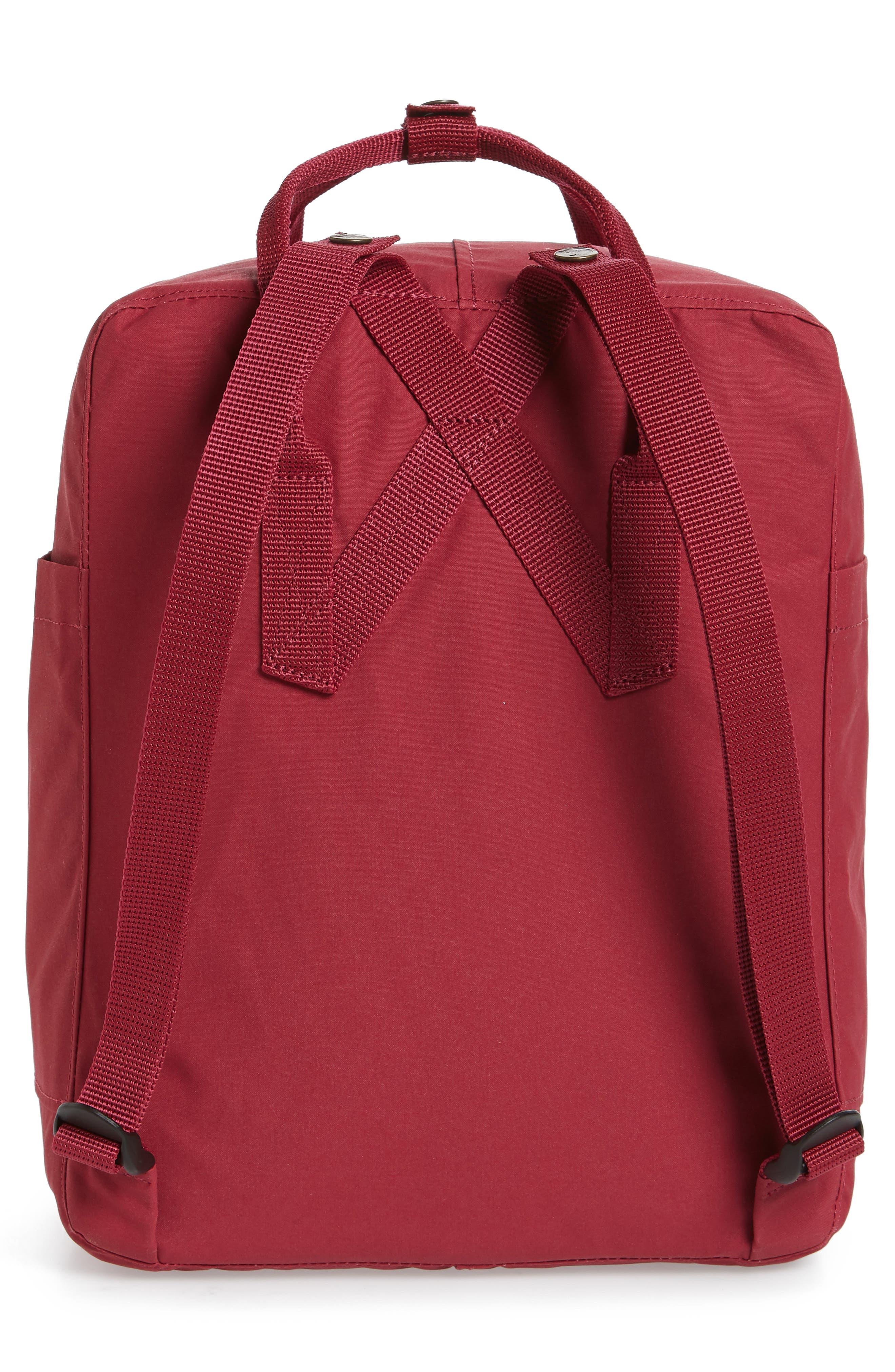 'Kånken' Water Resistant Backpack,                             Alternate thumbnail 148, color,
