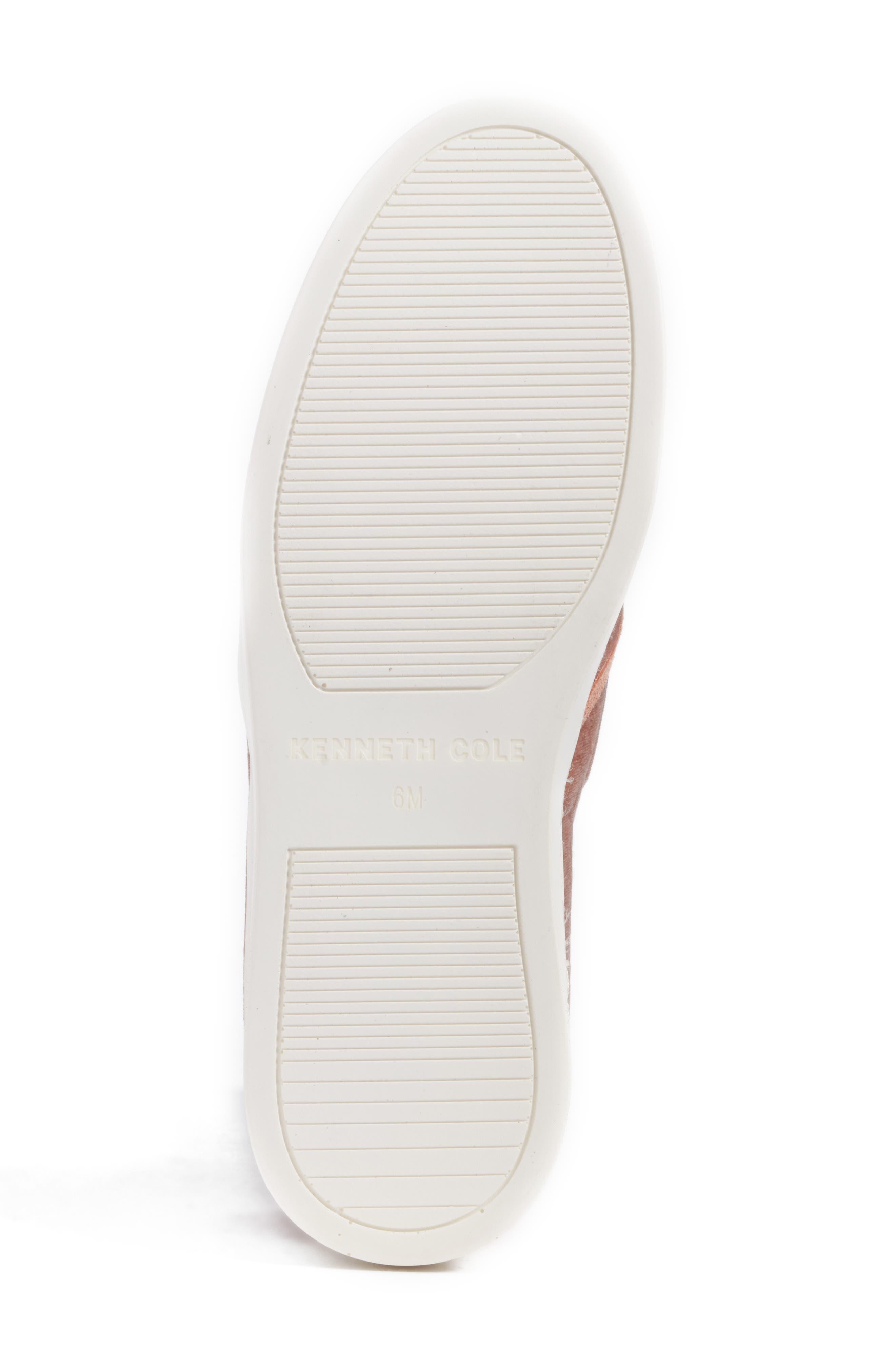 Joanie Slip-On Platform Sneaker,                             Alternate thumbnail 67, color,