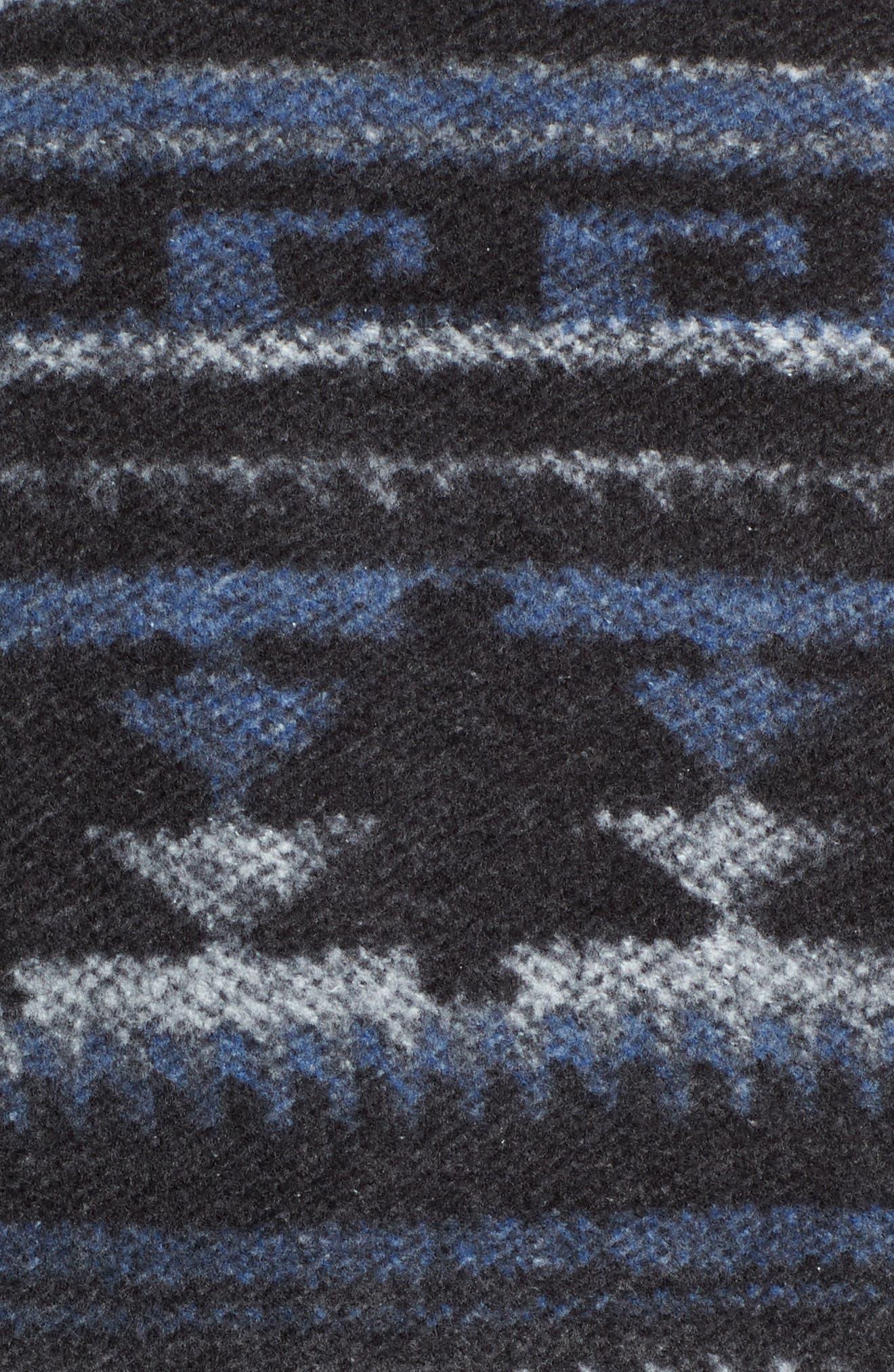 Fleece Sweatshirt,                             Alternate thumbnail 5, color,                             020