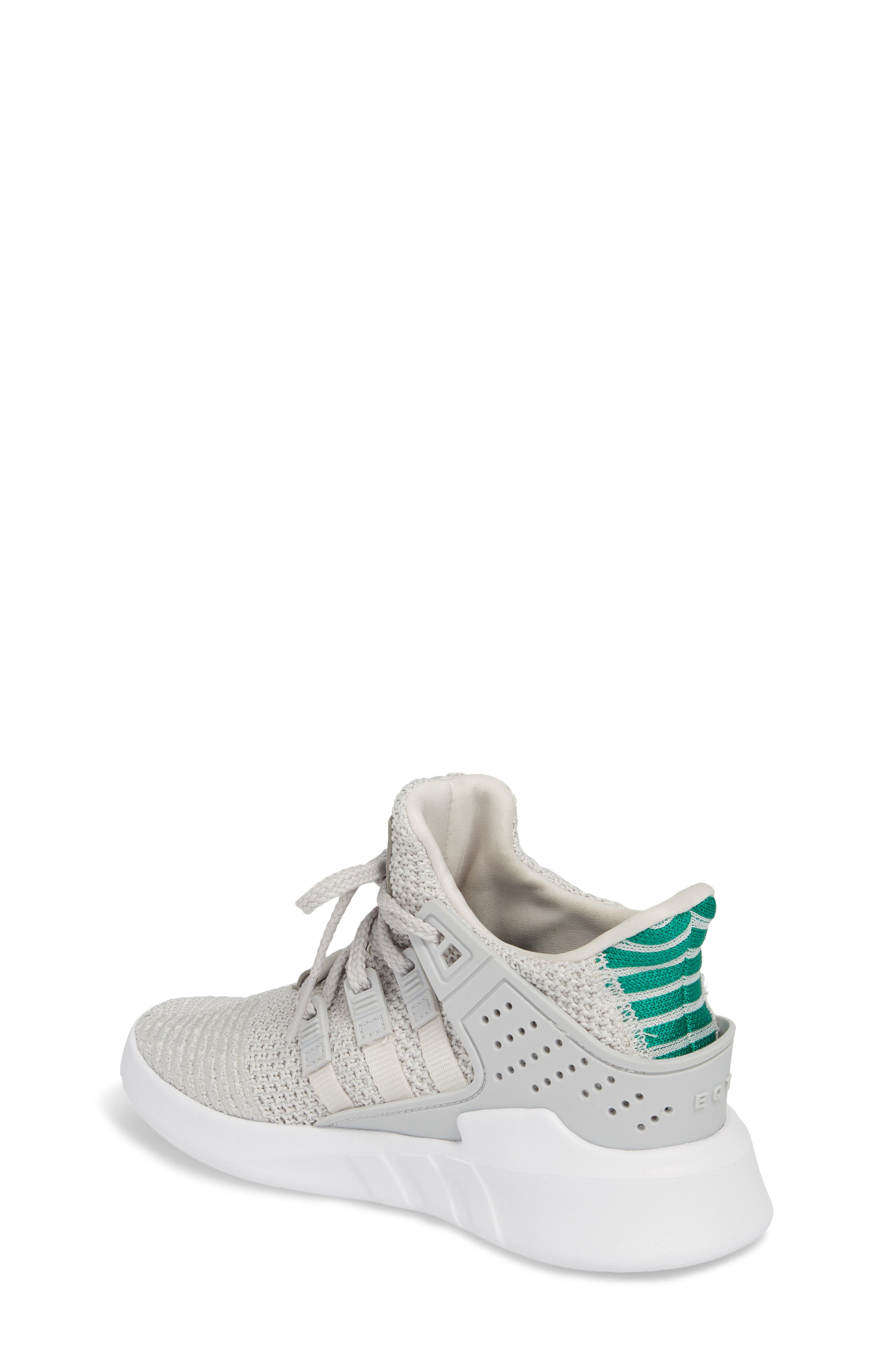 EQT Basketball ADV I Sneaker,                             Alternate thumbnail 2, color,                             020