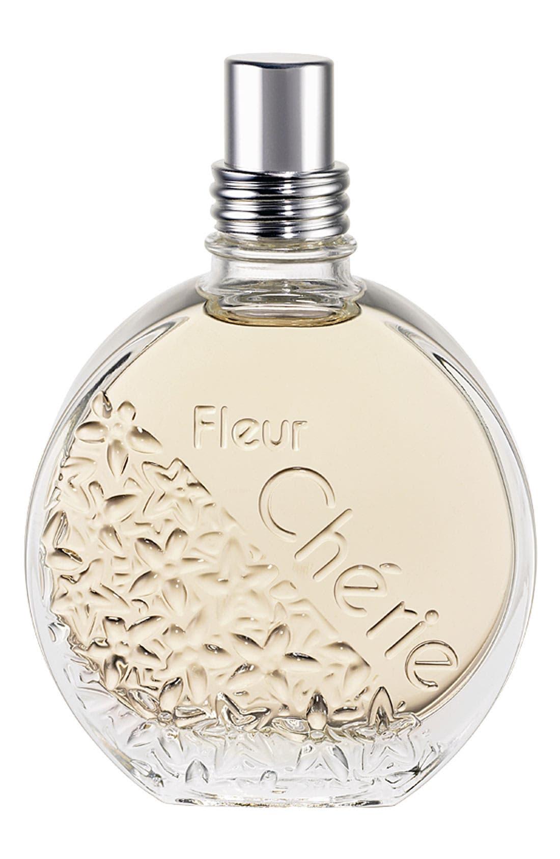 'Fleur Chérie' Eau de Toilette, Main, color, 000