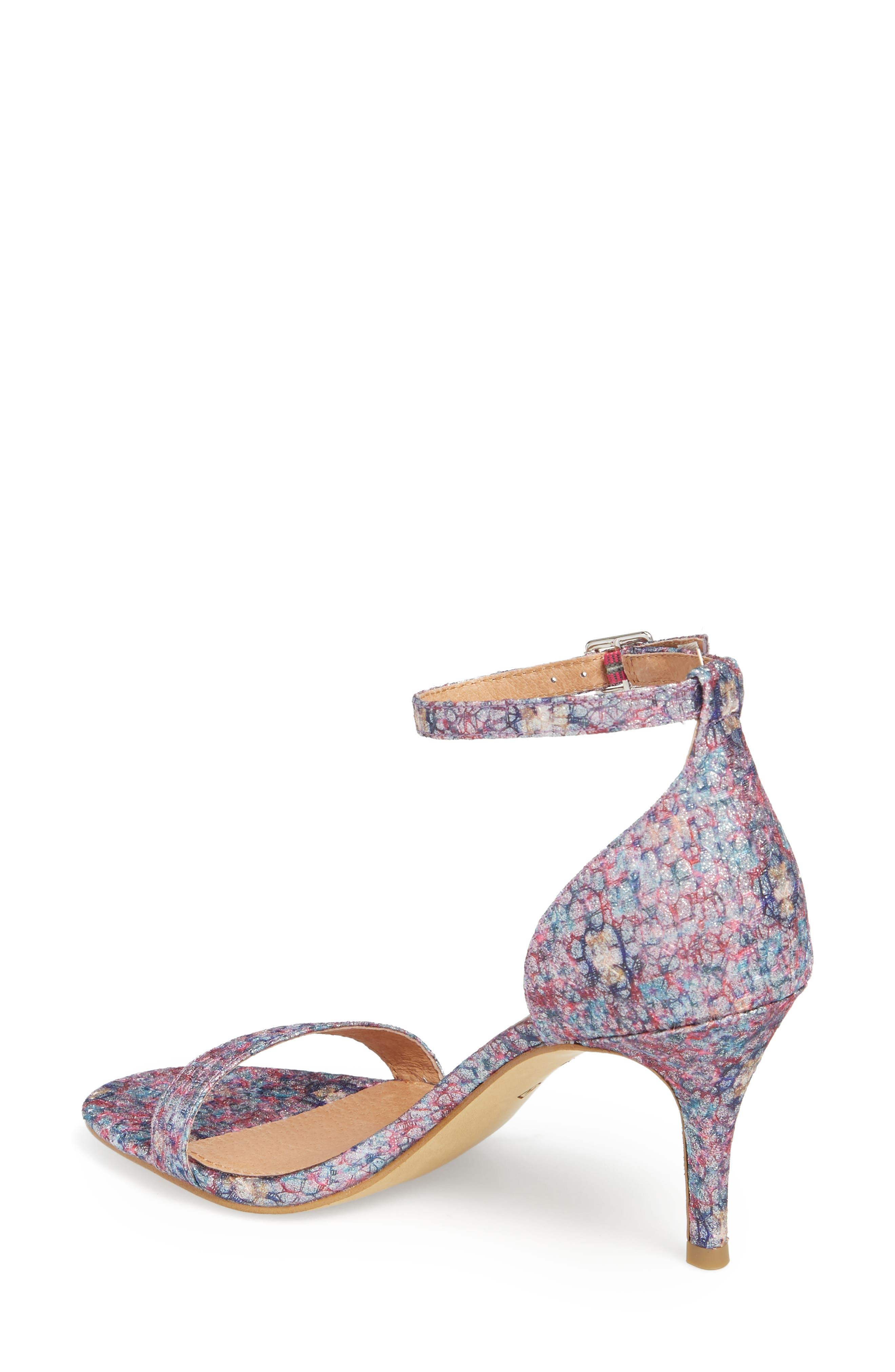Audrey Ankle Strap Sandal,                             Alternate thumbnail 42, color,
