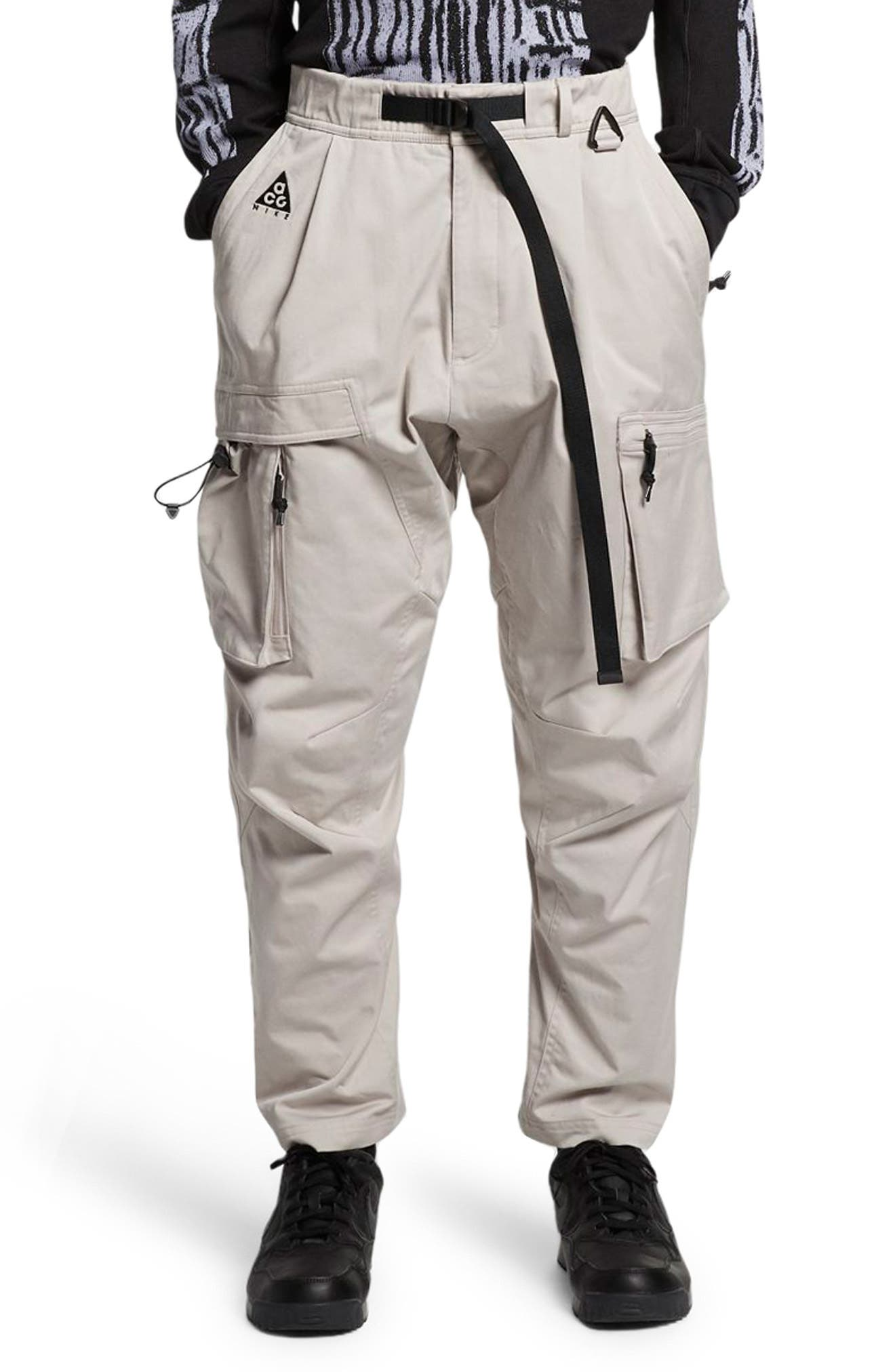 Nike Acg Cargo Pants, Beige