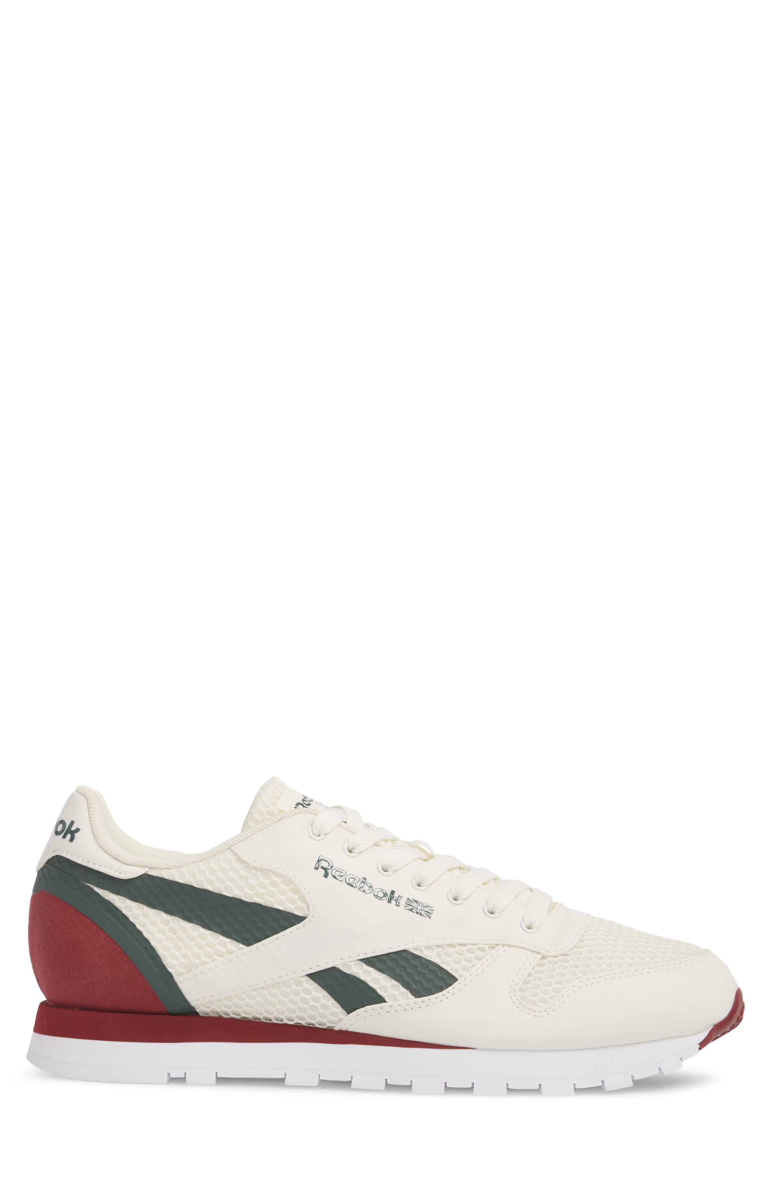 Classic Leather MVS Sneaker,                             Alternate thumbnail 8, color,