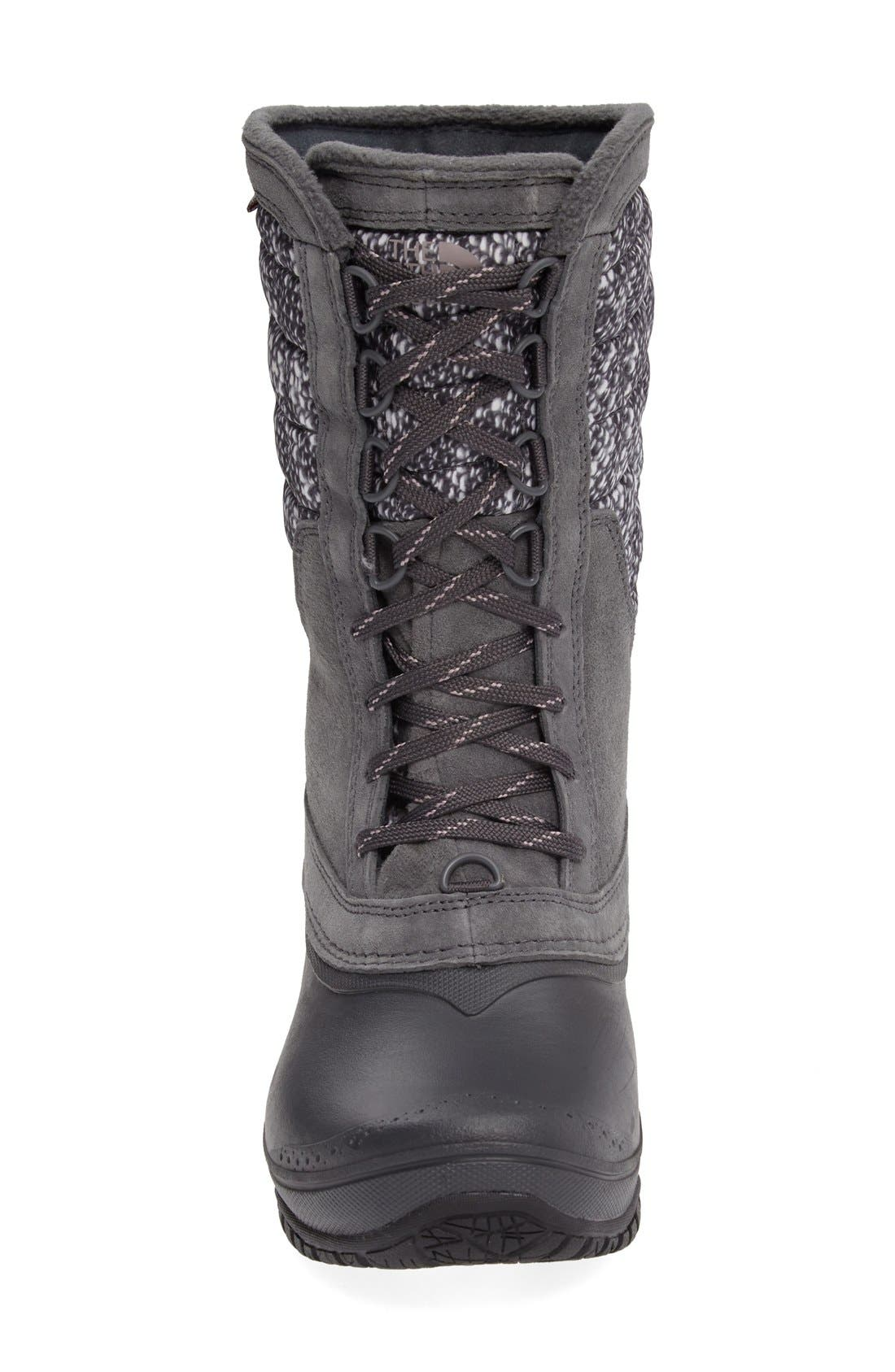 ThermoBall<sup>™</sup> Utility Waterproof Boot,                             Alternate thumbnail 32, color,