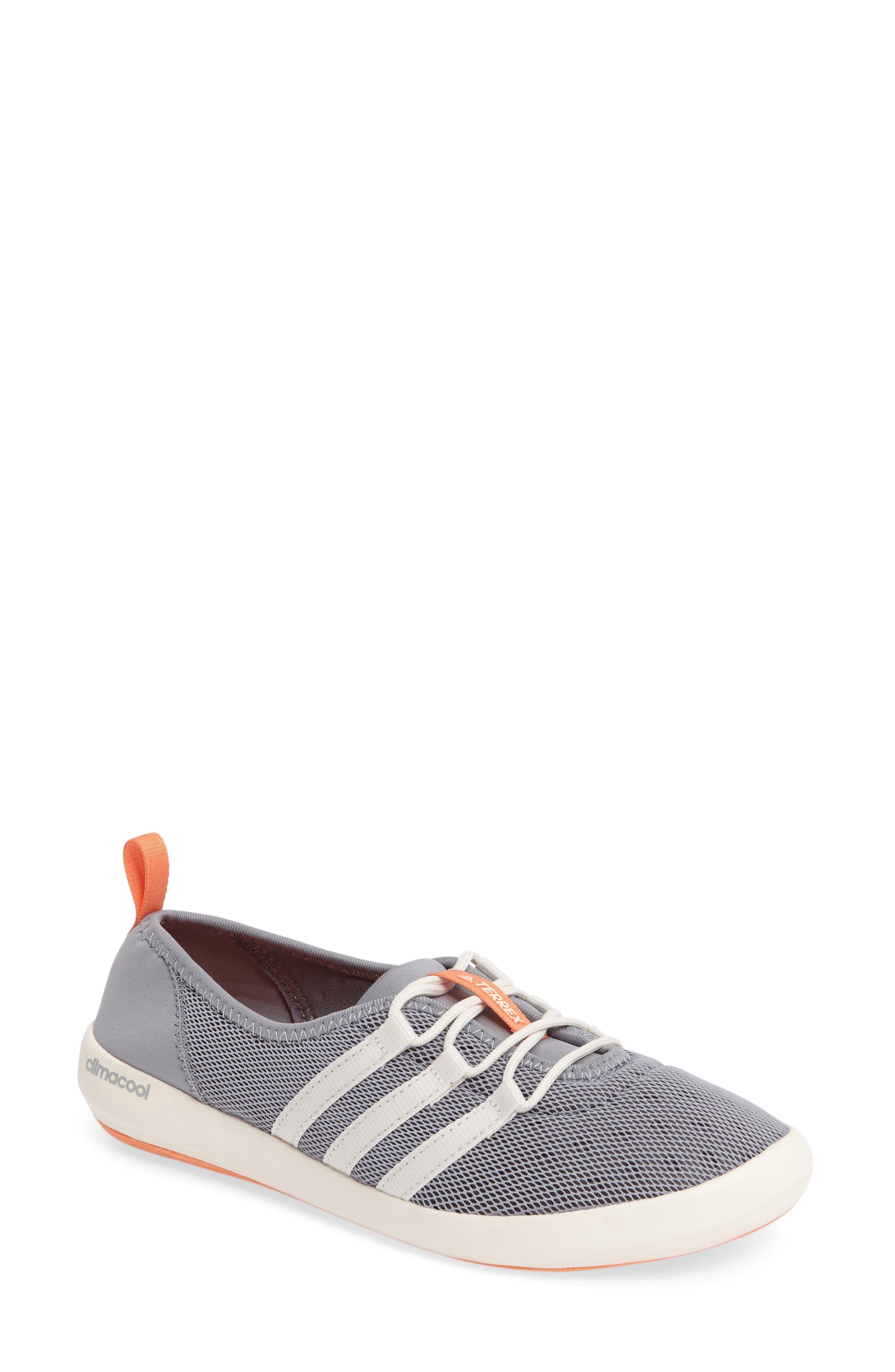 Terrex Climacool<sup>®</sup> Boat Shoe,                             Main thumbnail 2, color,