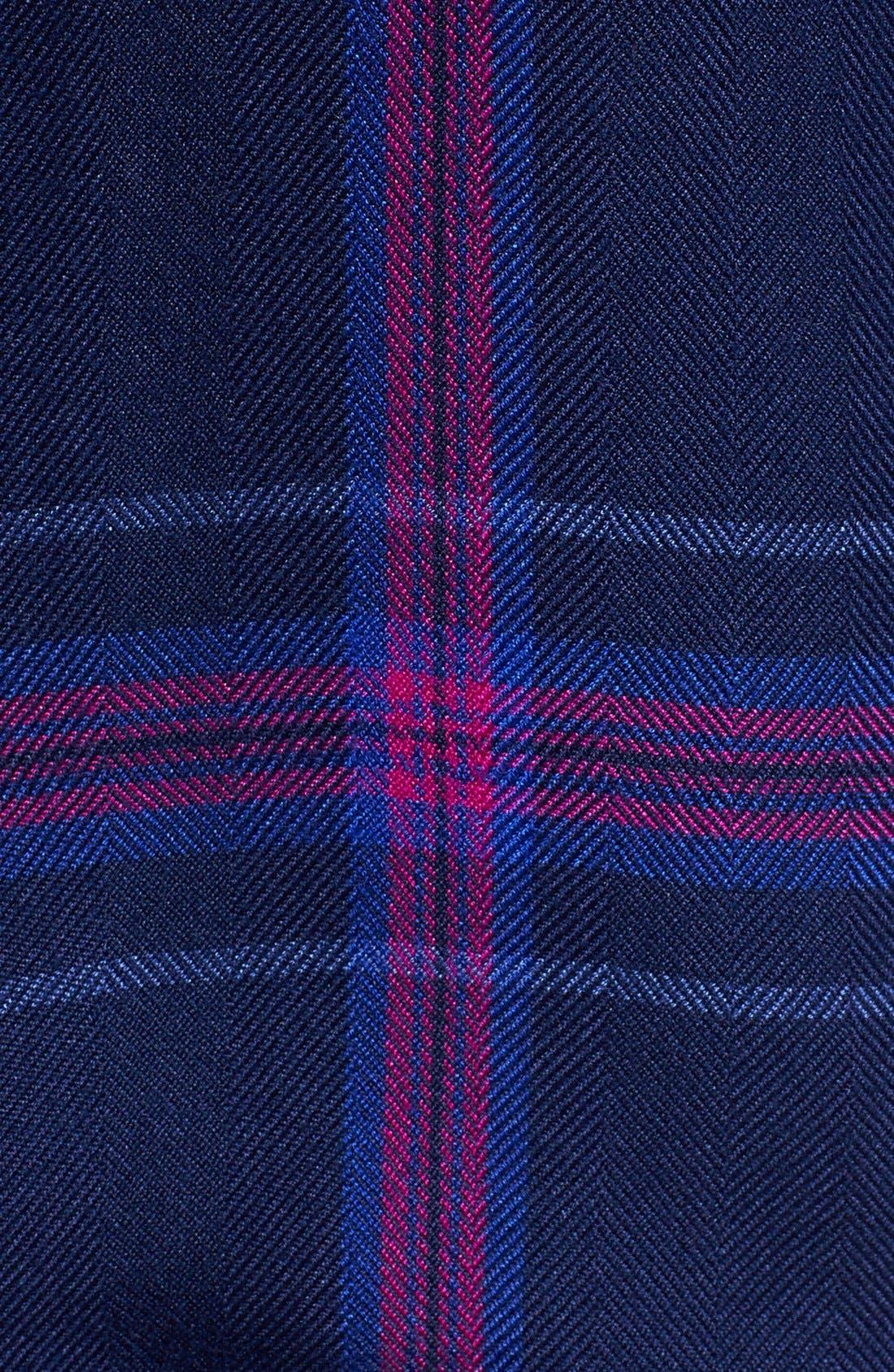 Hunter Plaid Shirt,                             Alternate thumbnail 659, color,