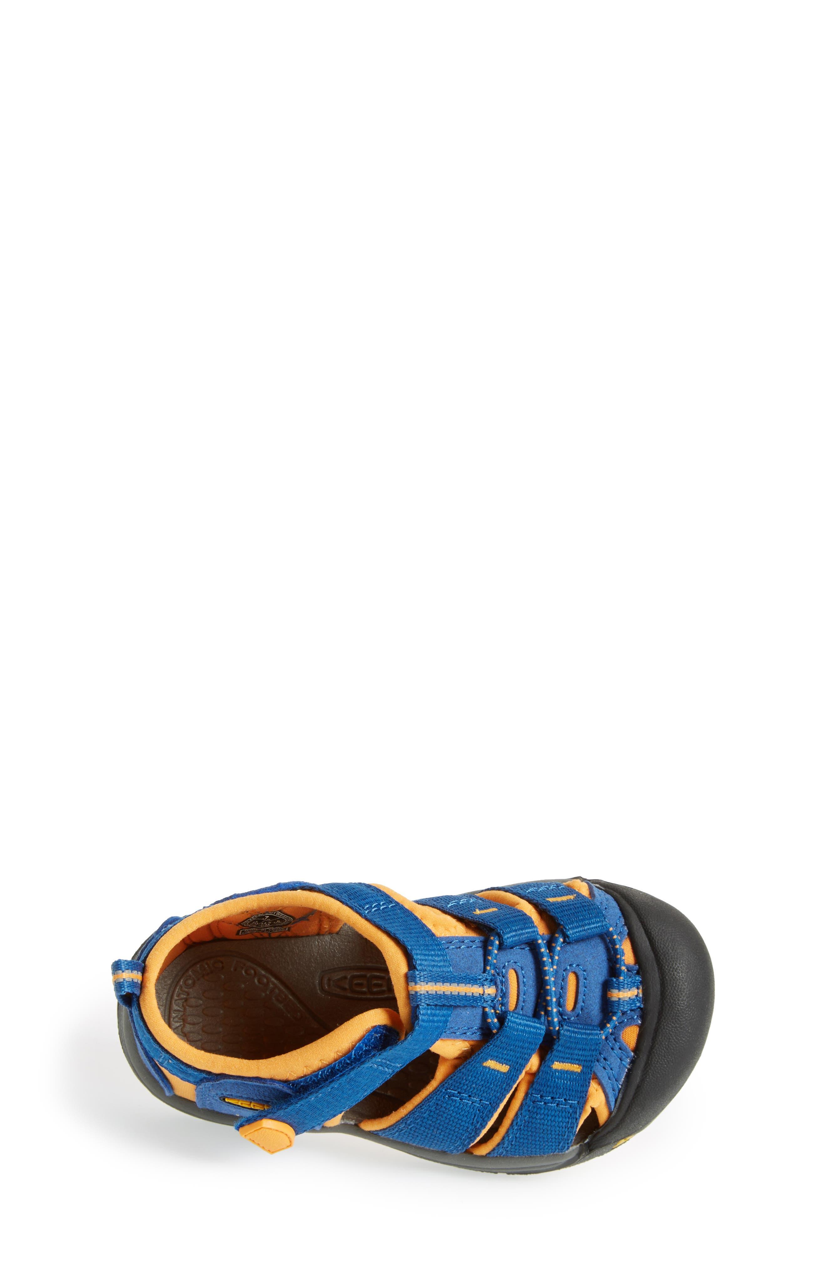 'Newport H2' Water Friendly Sandal,                             Alternate thumbnail 143, color,