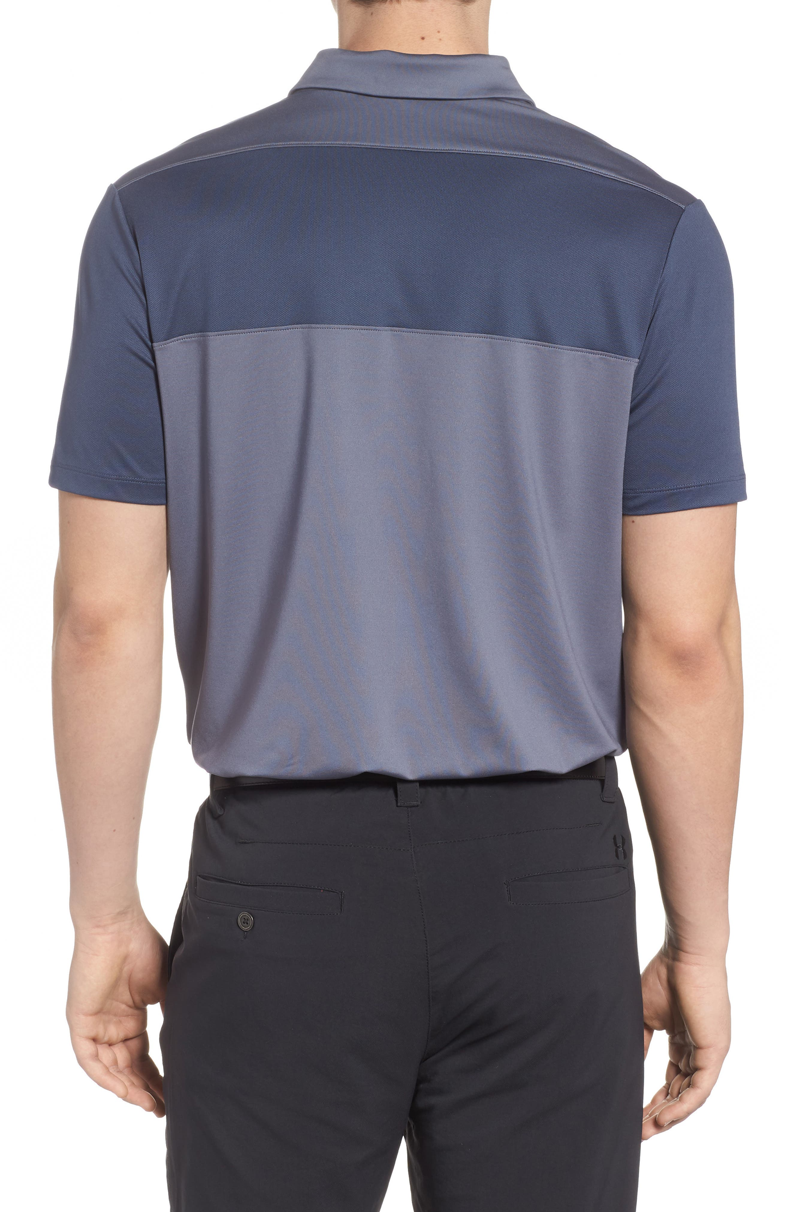 Golf Dry Color Polo,                             Alternate thumbnail 6, color,