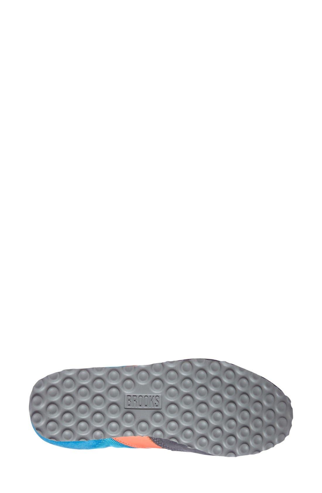 'Vanguard' Sneaker,                             Alternate thumbnail 175, color,