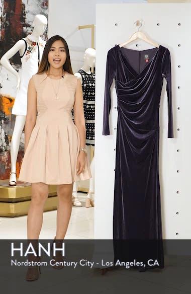 Velvet Gown, sales video thumbnail