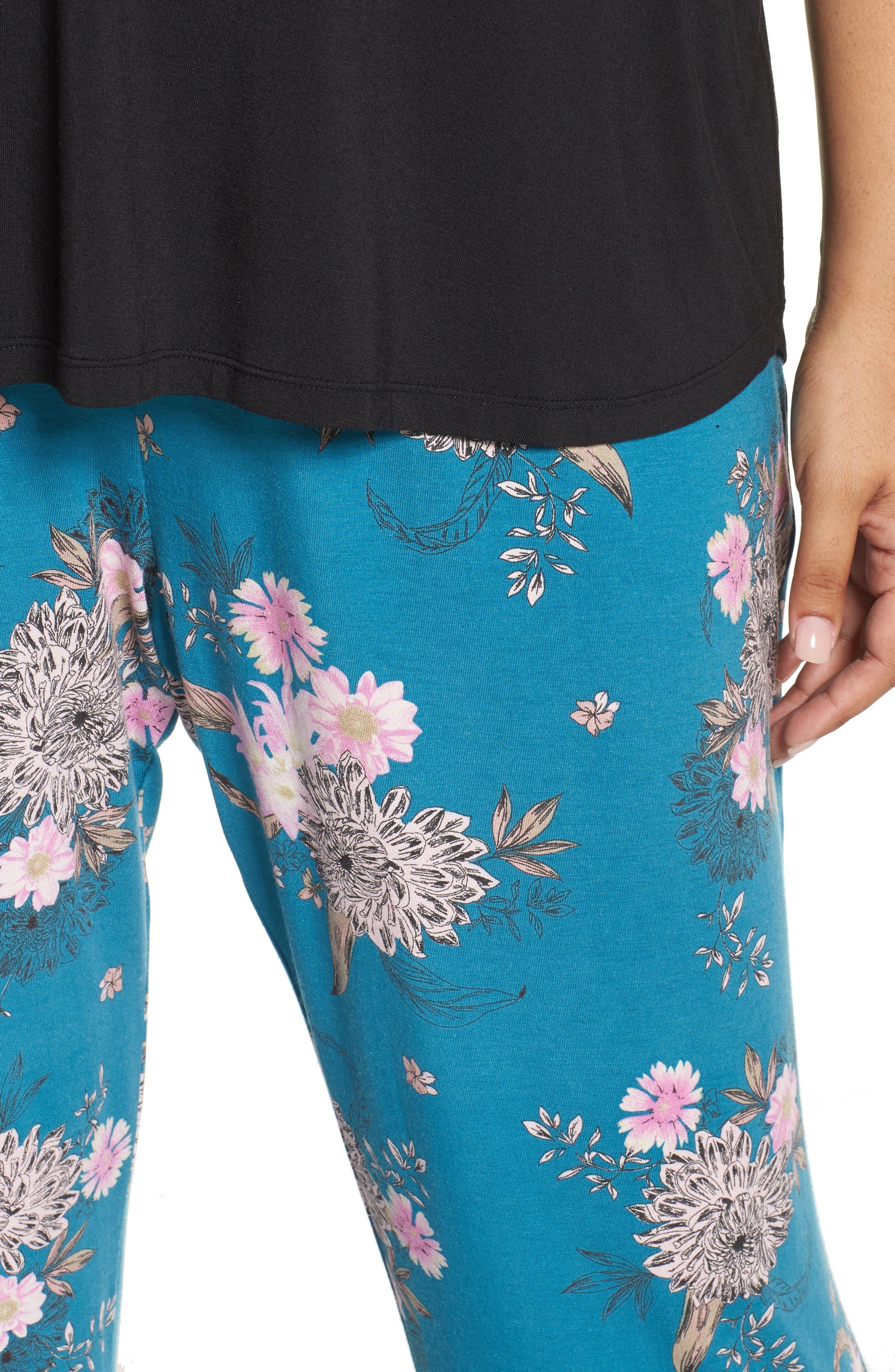 Pajamas,                             Alternate thumbnail 8, color,