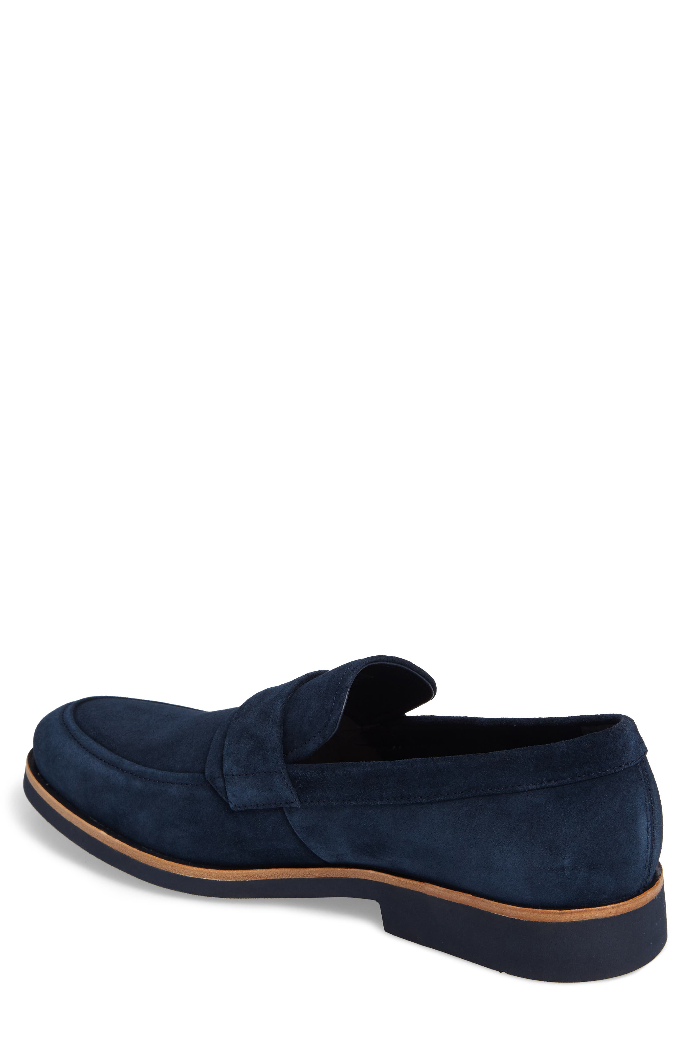 Forbes Loafer,                             Alternate thumbnail 6, color,