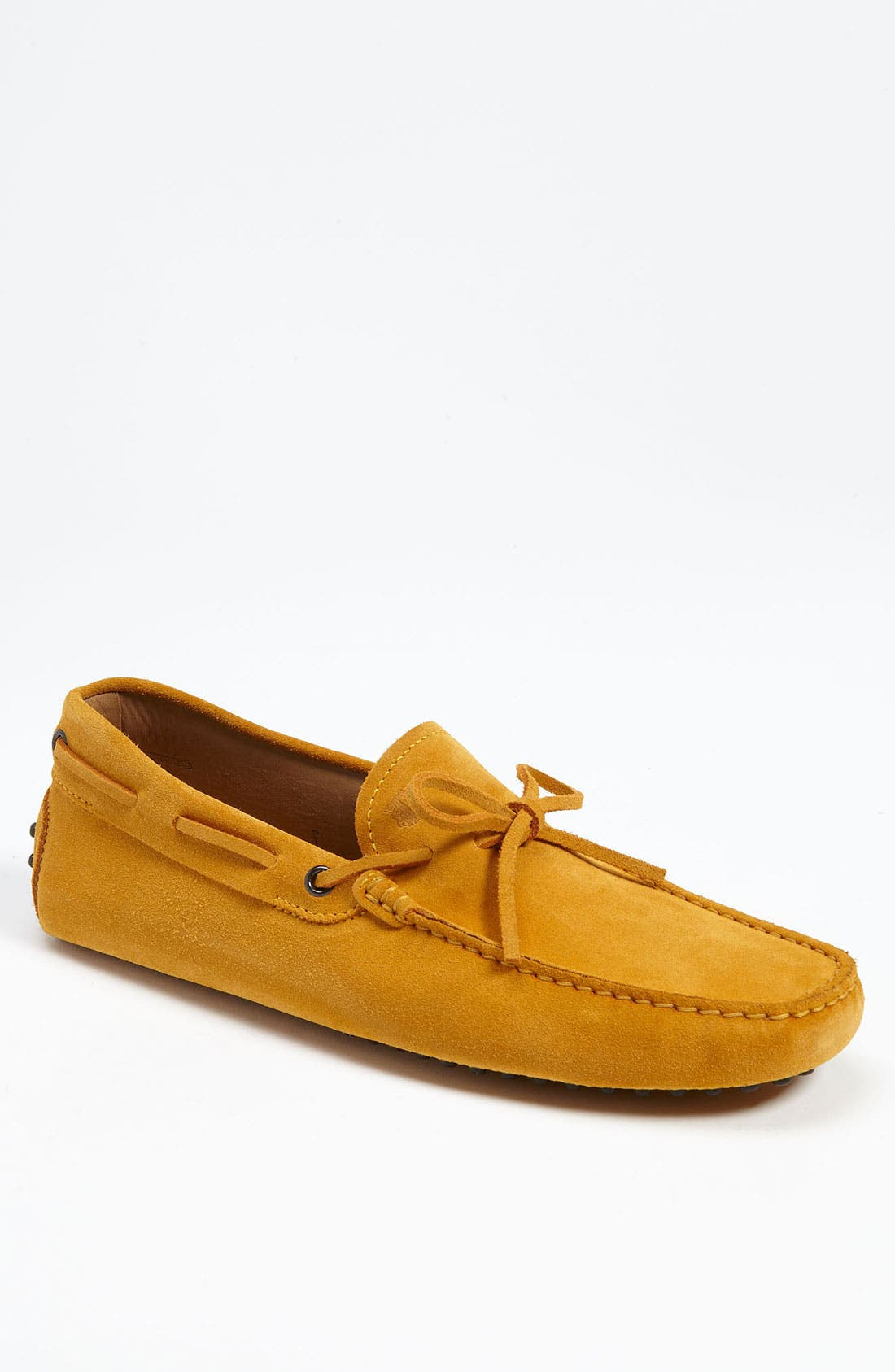 Gommini Tie Front Driving Moccasin,                             Main thumbnail 20, color,
