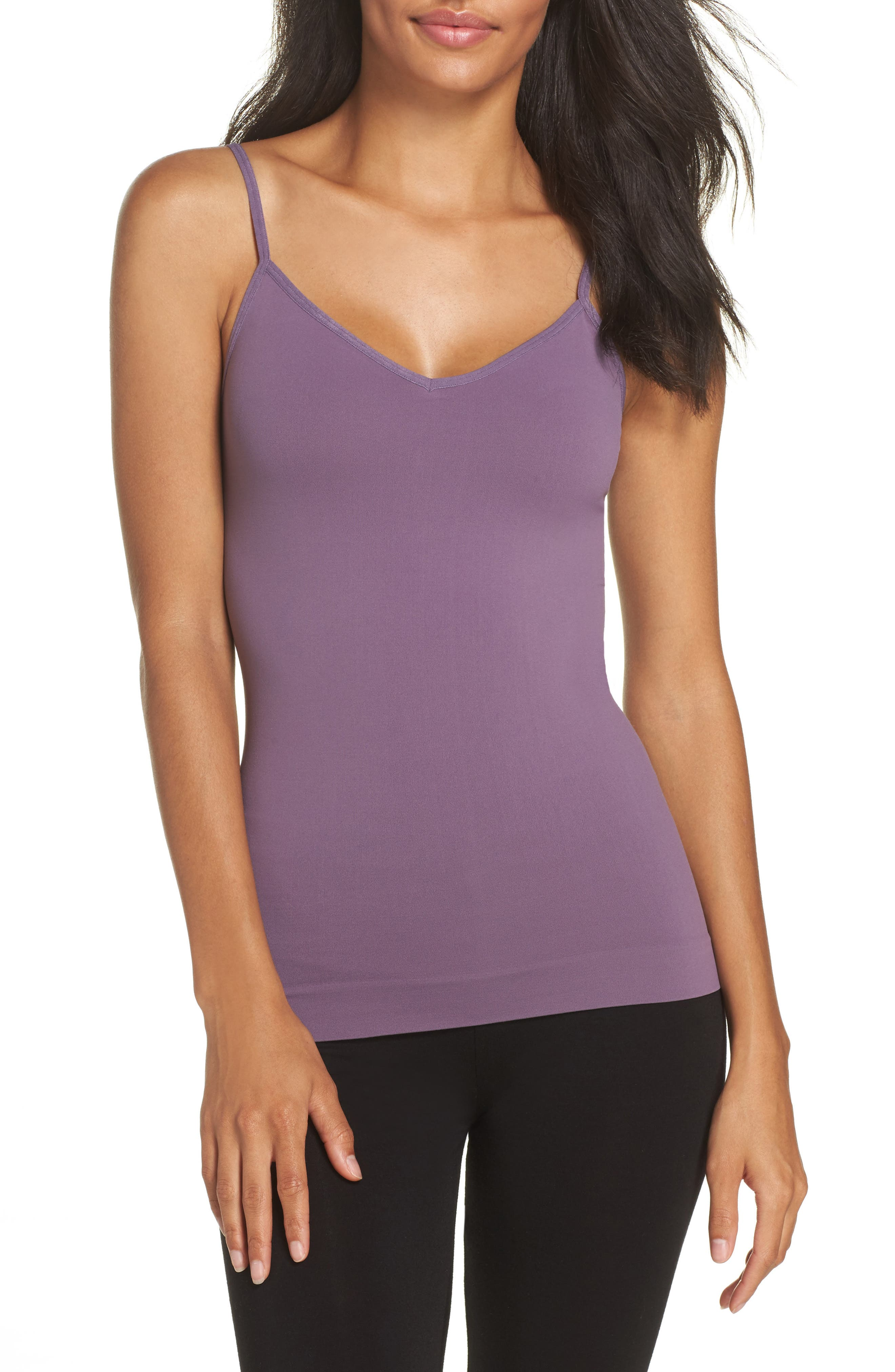 Two-Way Seamless Camisole,                             Main thumbnail 1, color,                             531
