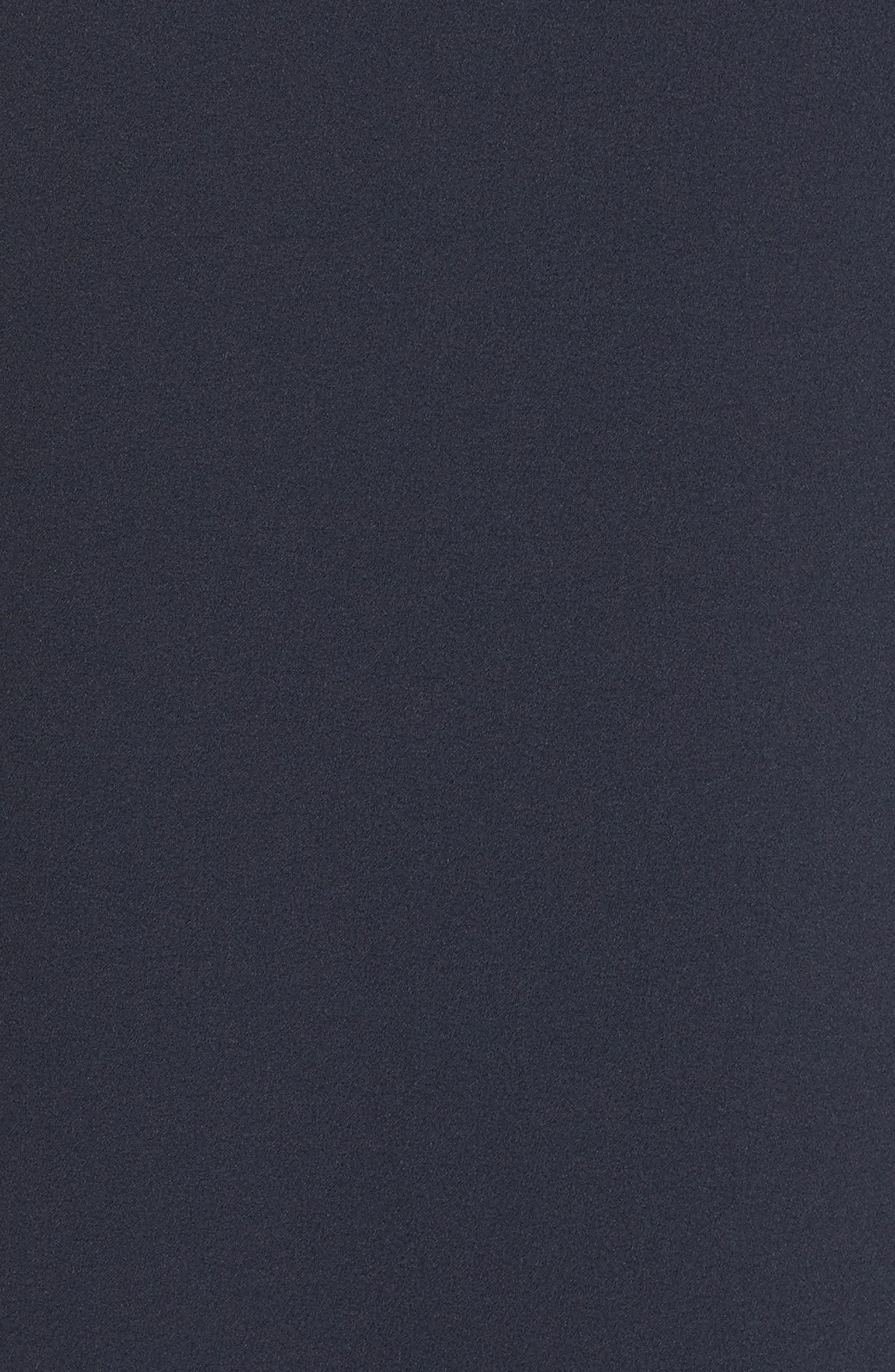 Stefani Ruffle Lace Dress,                             Alternate thumbnail 5, color,