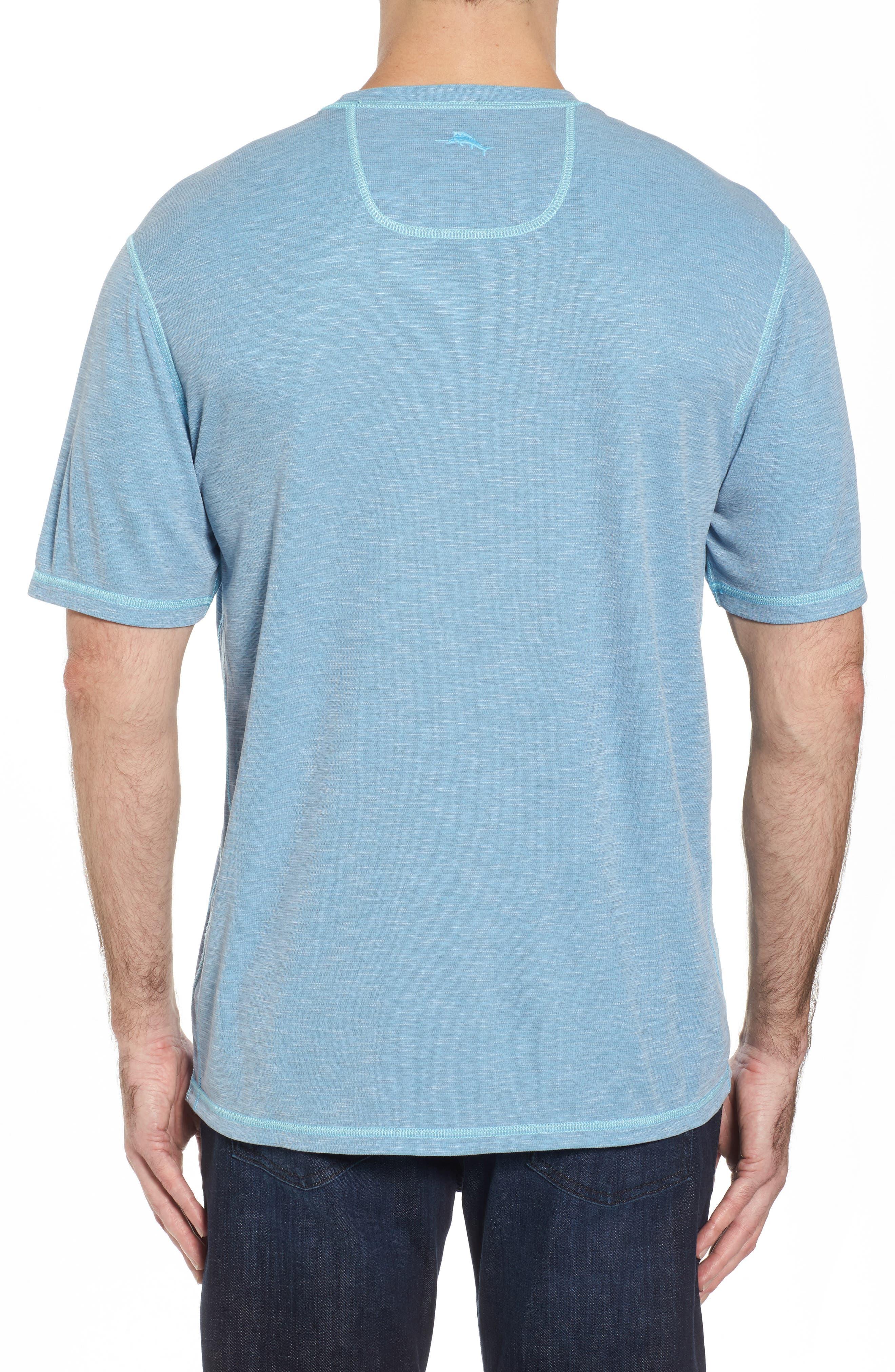 Flip Tide T-Shirt,                             Alternate thumbnail 23, color,