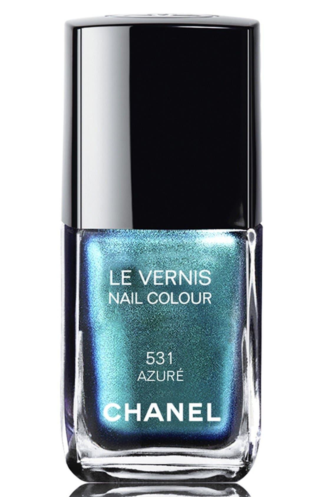 LE VERNIS<br />Nail Colour,                             Main thumbnail 144, color,