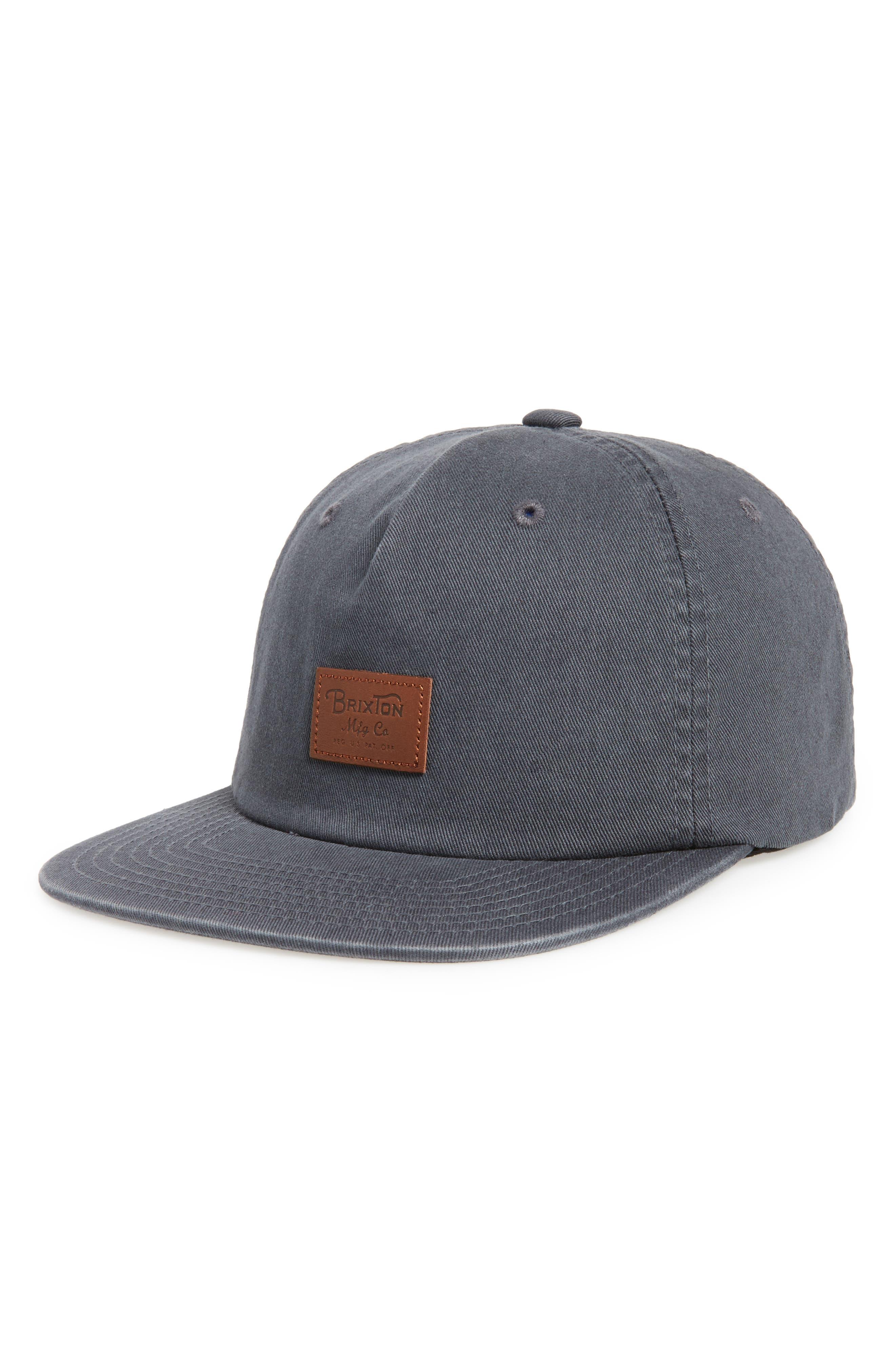 Grade II Snapback Baseball Cap,                         Main,                         color,