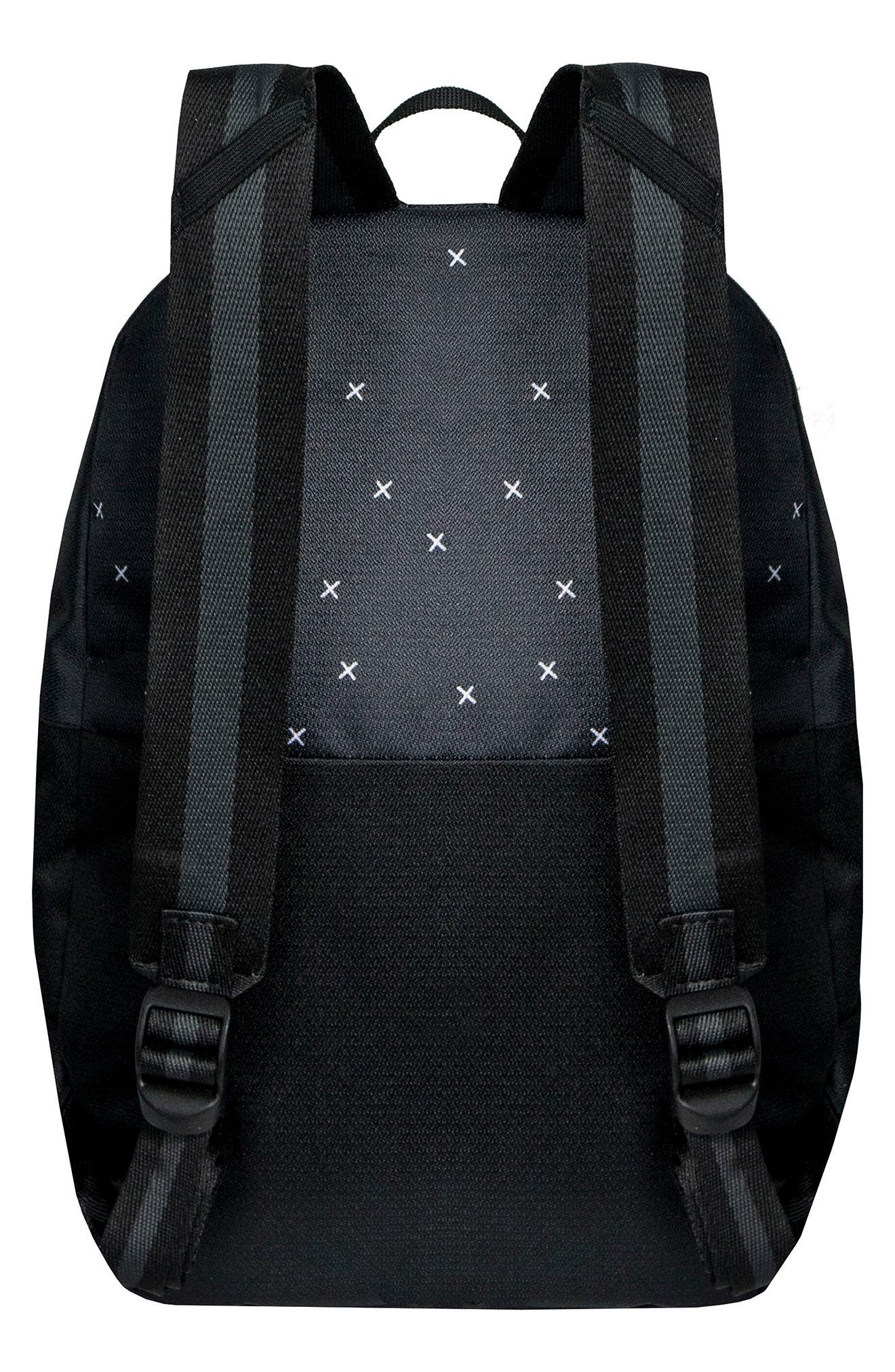 Mini Dash RFID Pocket Backpack,                             Alternate thumbnail 7, color,