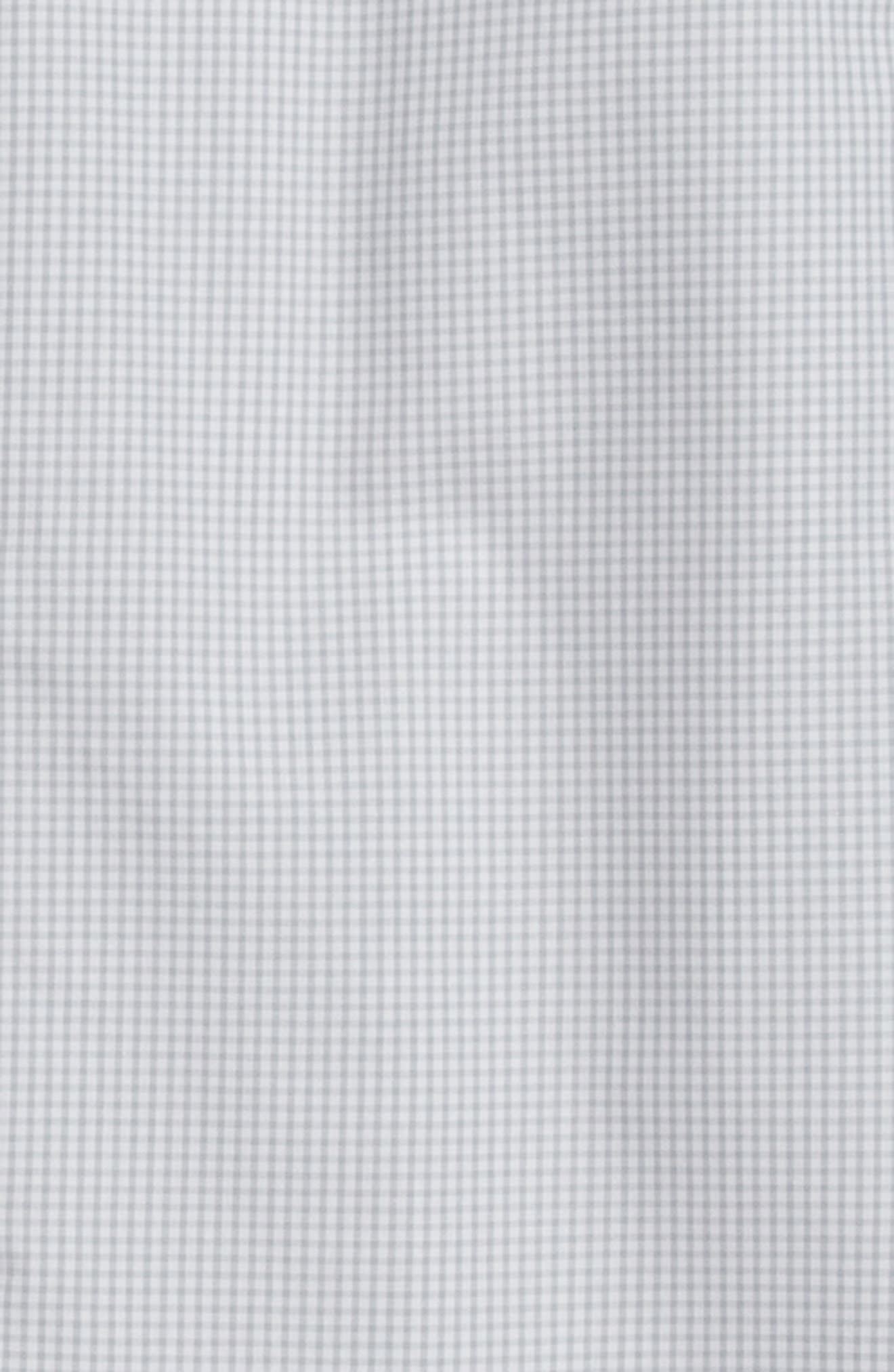 Check Dress Shirt,                             Alternate thumbnail 2, color,                             032