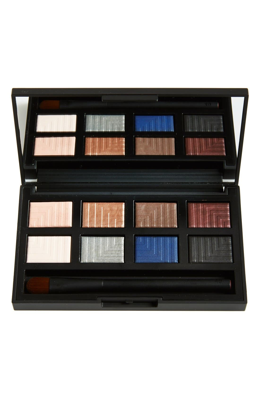 'NARSissist' Dual-Intensity Eyeshadow Palette,                             Main thumbnail 1, color,                             000