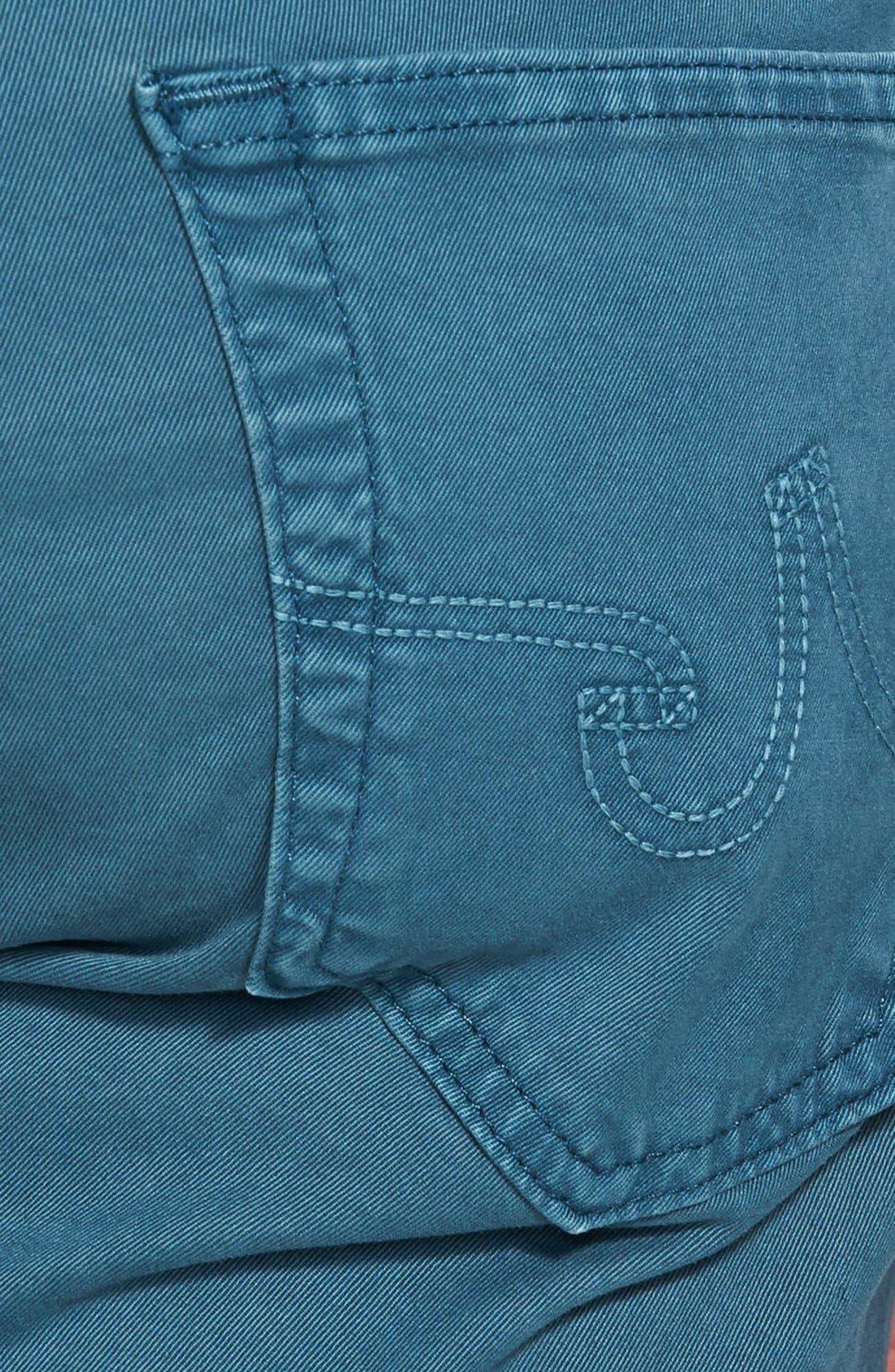 'Matchbox BES' Slim Fit Pants,                             Alternate thumbnail 80, color,
