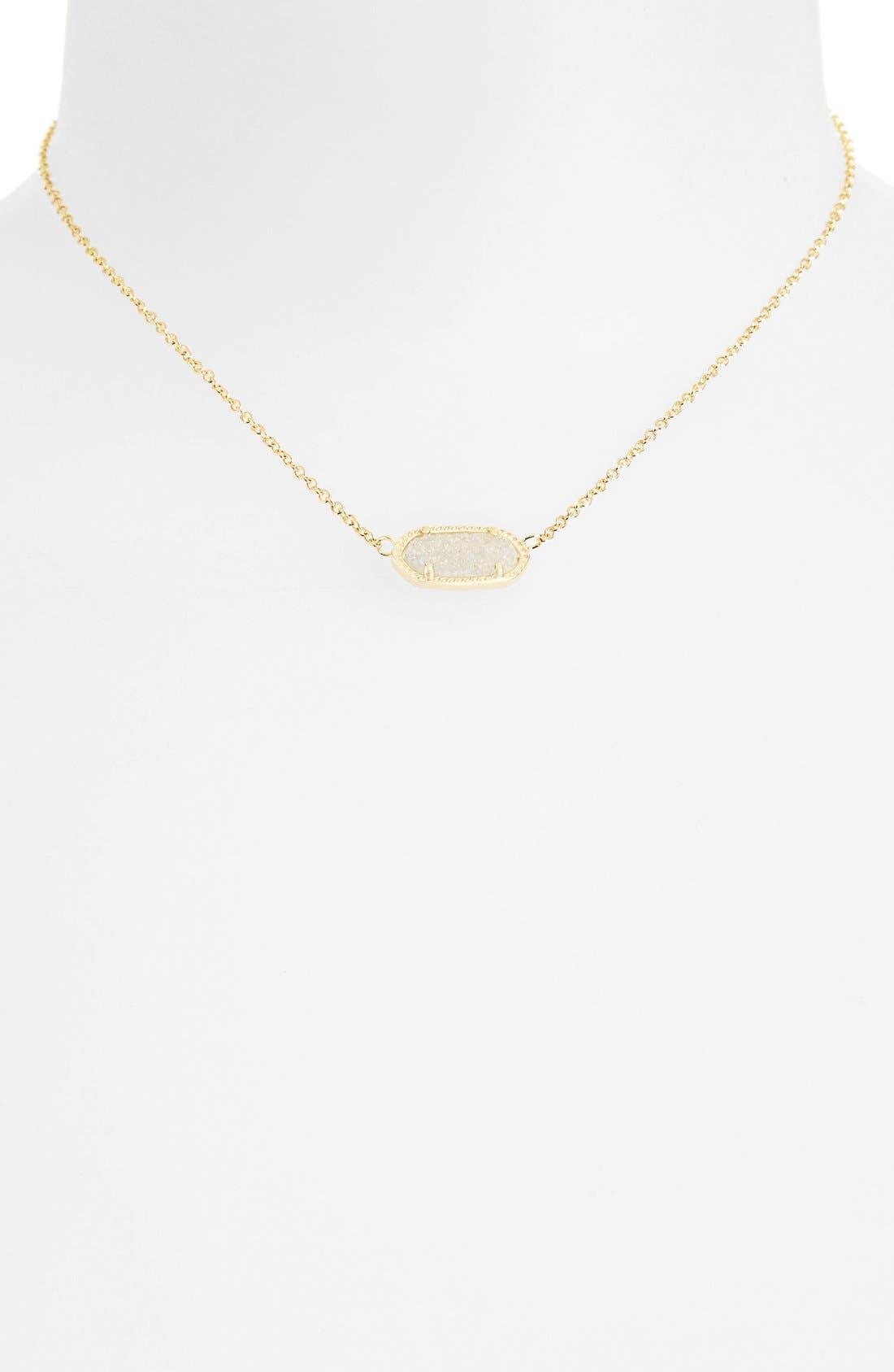 'Elisa' Pendant Necklace,                             Alternate thumbnail 330, color,