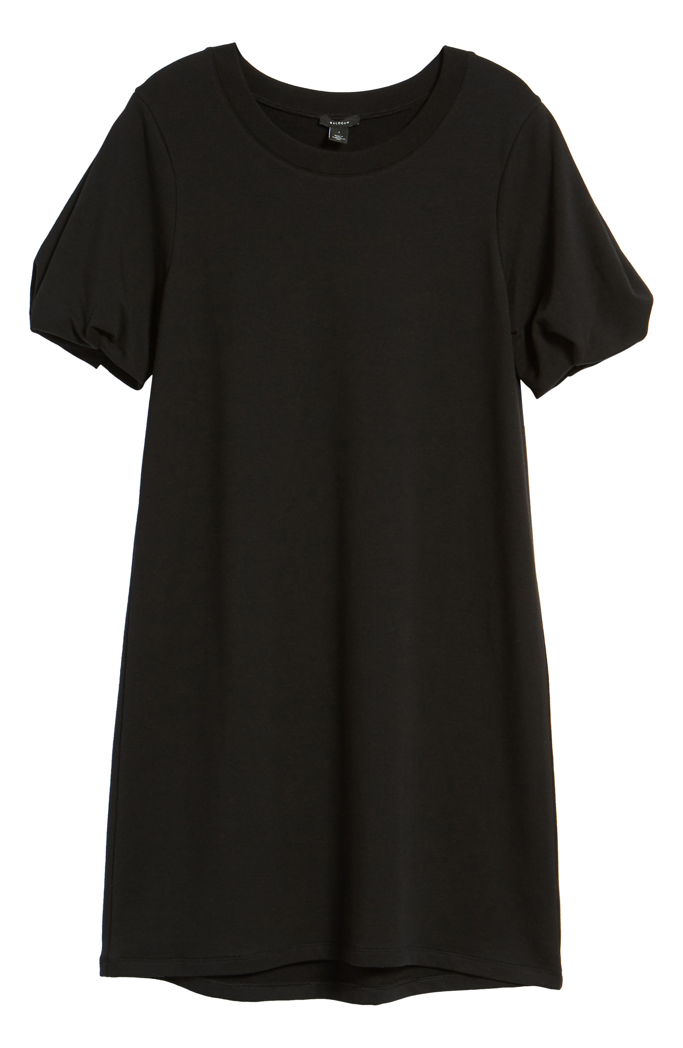 Bubble Sleeve Dress,                             Alternate thumbnail 22, color,