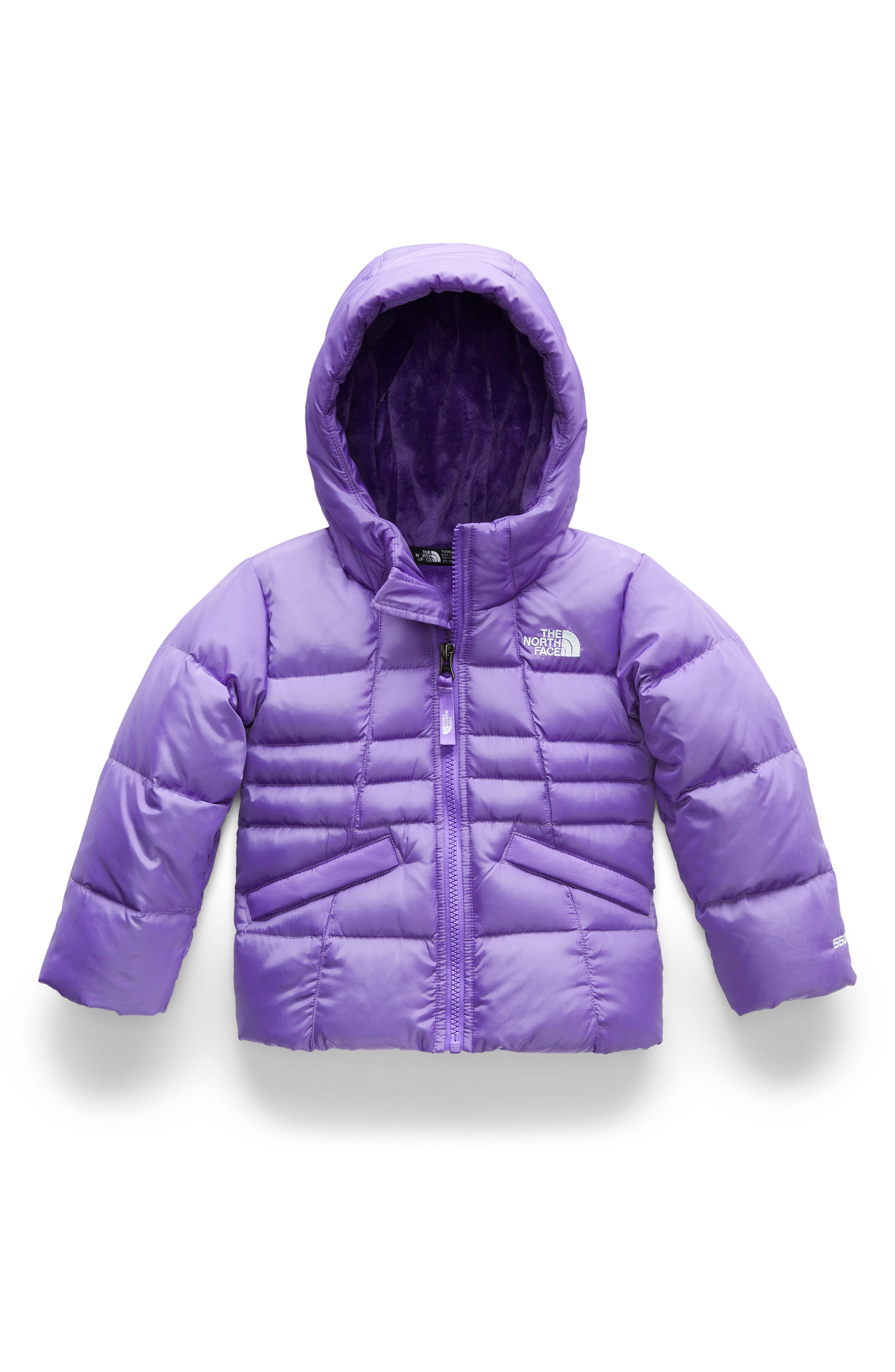THE NORTH FACE Moondoggy 2.0 Water Repellent Down Jacket, Main, color, 501