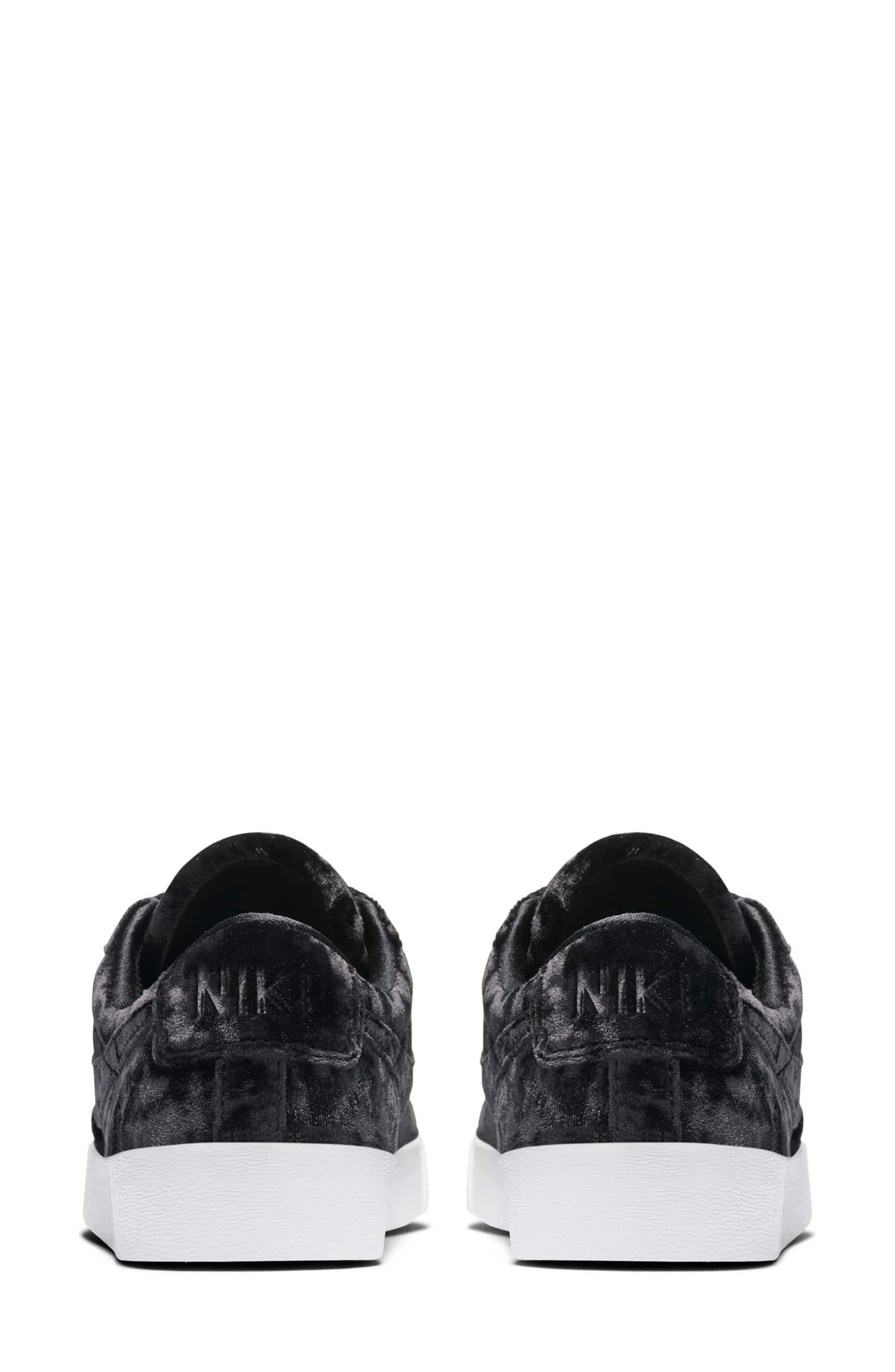 Blazer Low X Sneaker,                             Alternate thumbnail 2, color,                             003