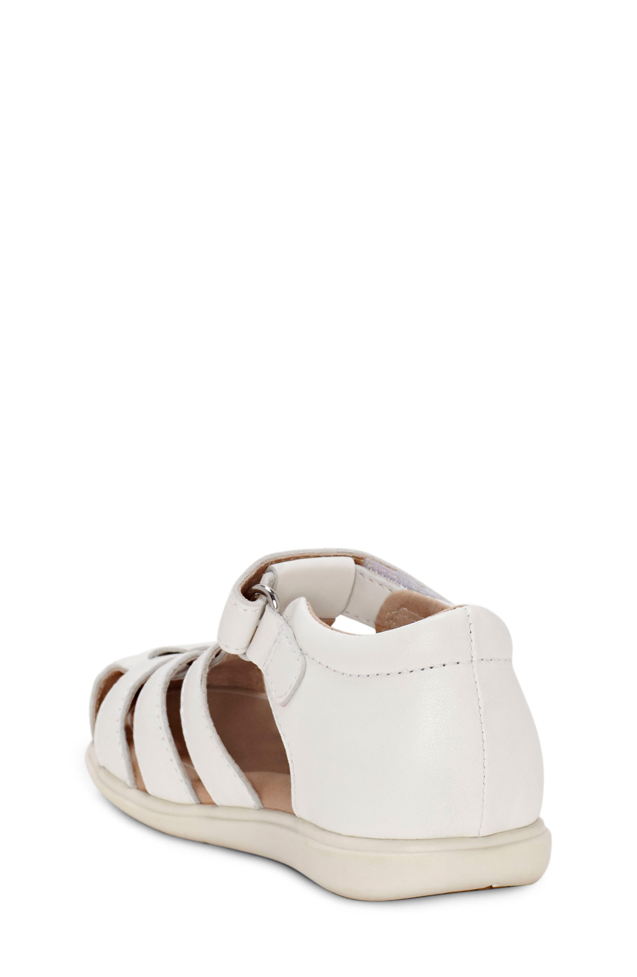 SOLE PLAY,                             Caleb Sandal,                             Alternate thumbnail 2, color,                             WHITE