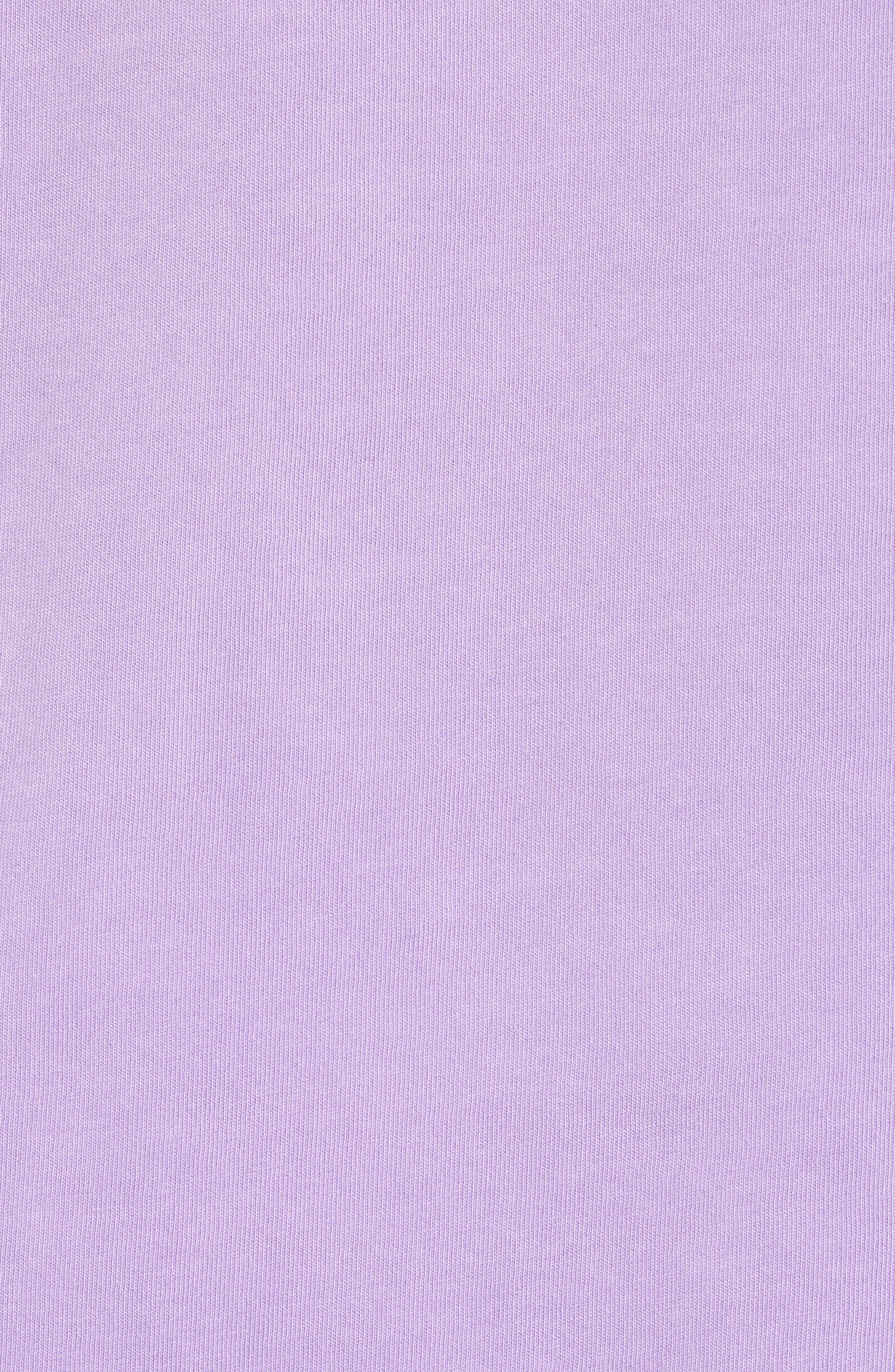 Tropical Crest Pima Cotton Pocket T-Shirt,                             Alternate thumbnail 5, color,