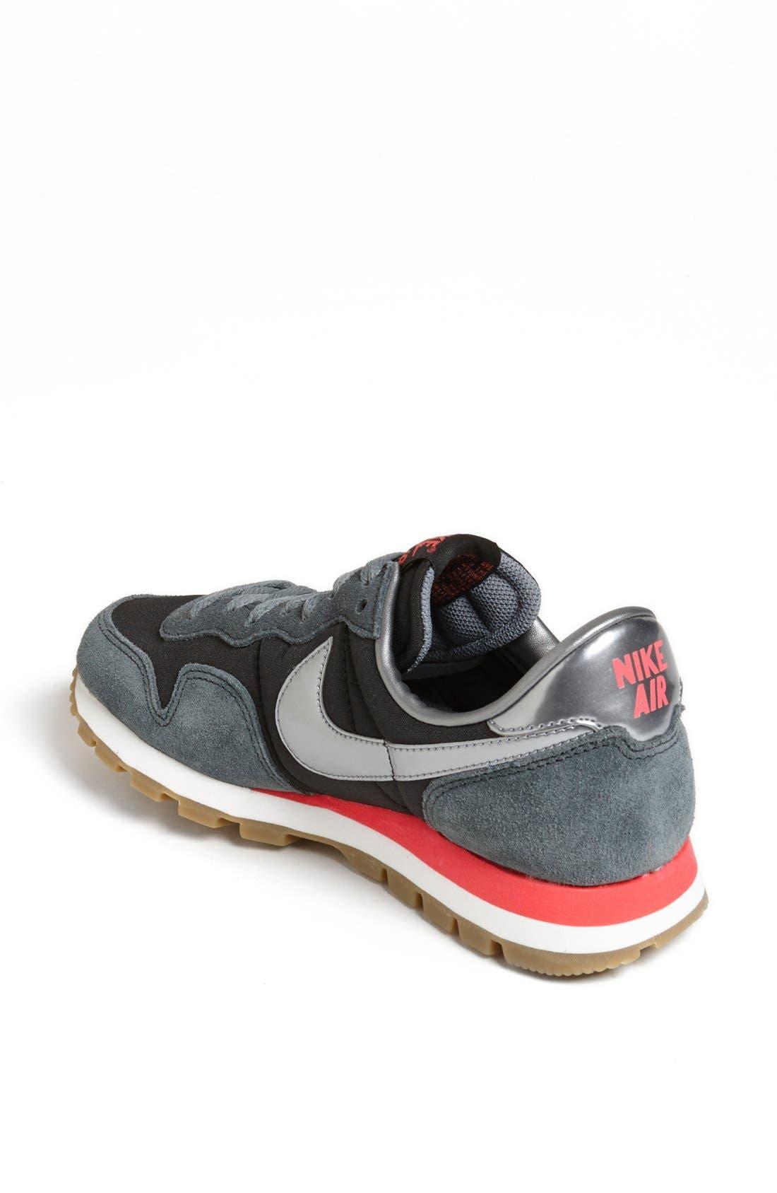 'Air Pegasus 83' Sneaker,                             Alternate thumbnail 4, color,                             001