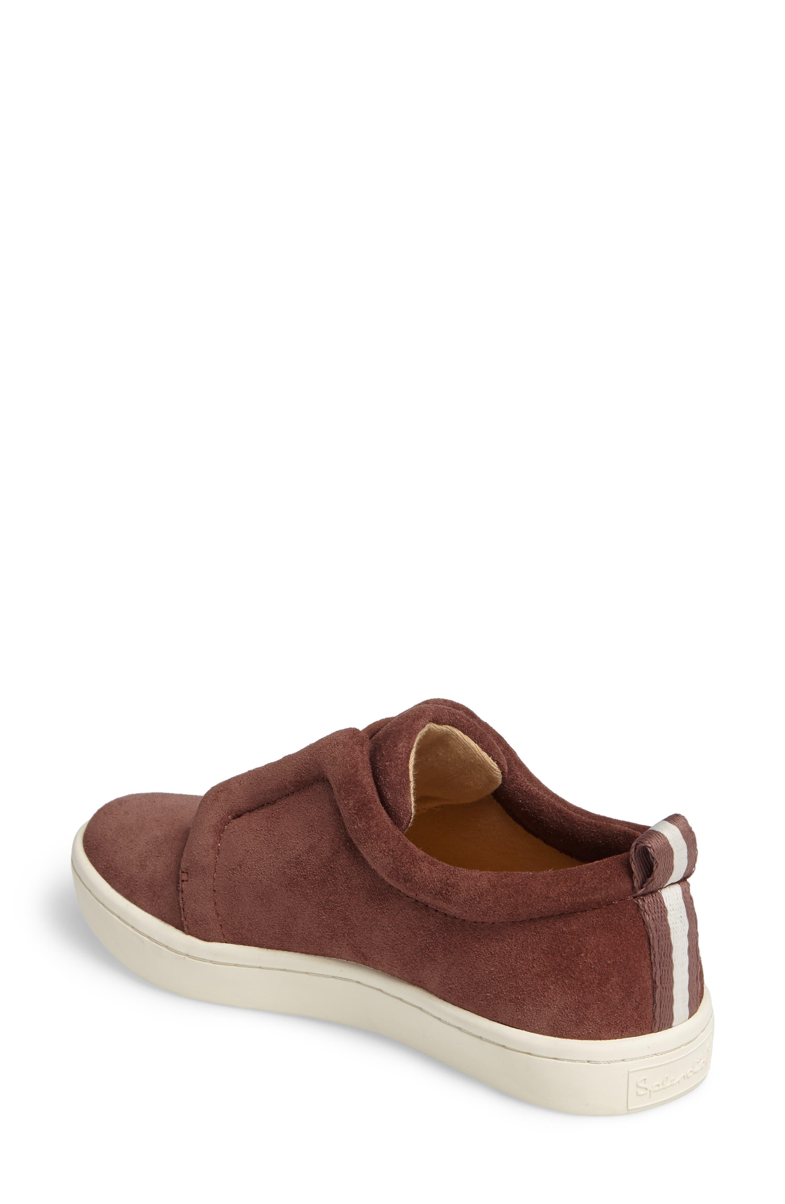 Dagny Slip-On Sneaker,                             Alternate thumbnail 7, color,